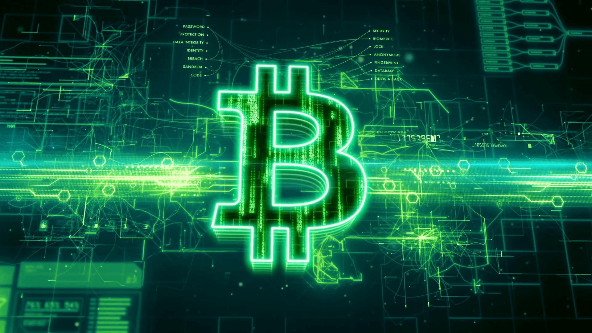 Resultado de imagen de bitcoin wallpaper