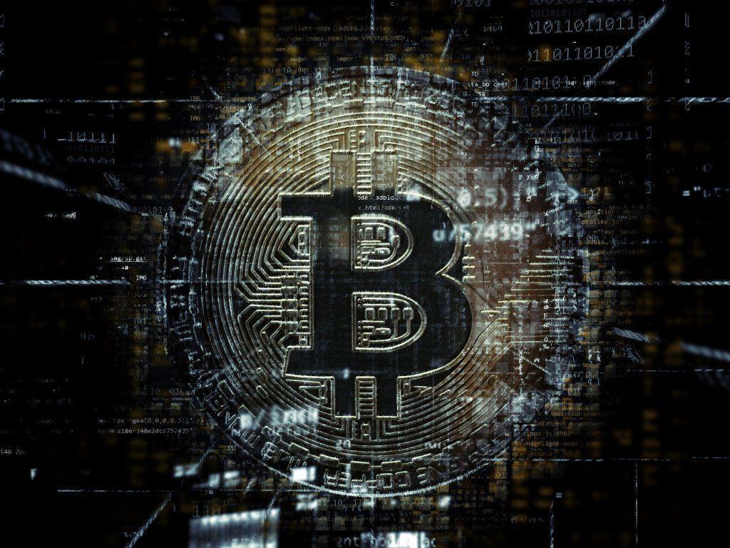 4k Bitcoin Wallpapers Top Free 4k Bitcoin Backgrounds Wallpaperaccess