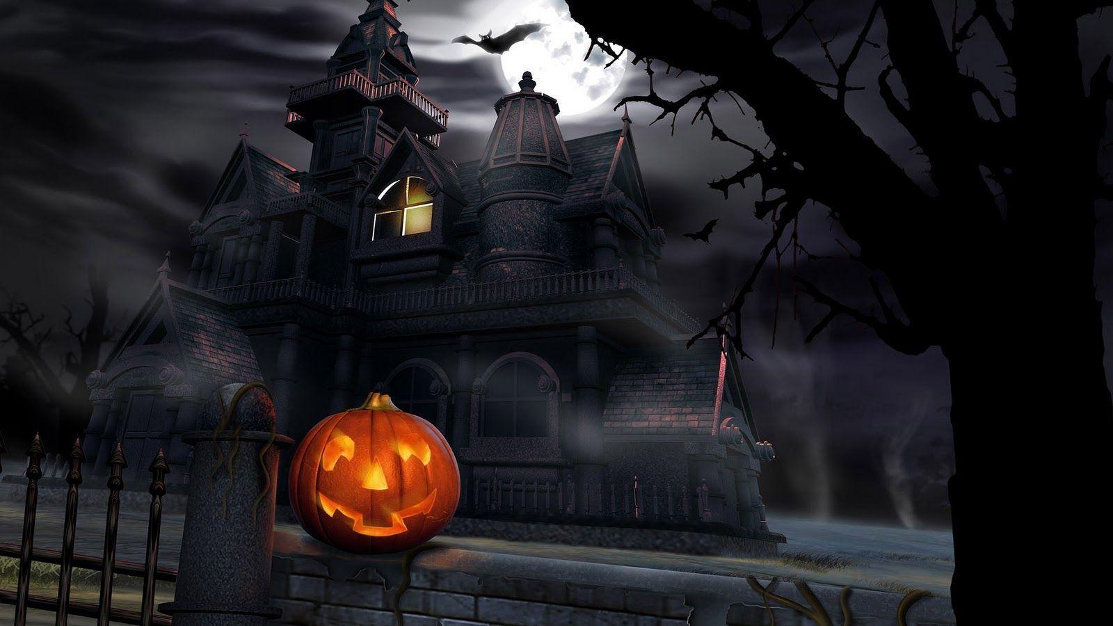 Halloween Background Hd.4k Halloween Wallpapers Top Free 4k Halloween Backgrounds
