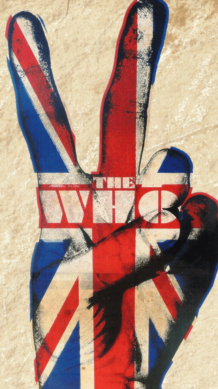 The Who Wallpapers Top Free The Who Backgrounds Wallpaperaccess