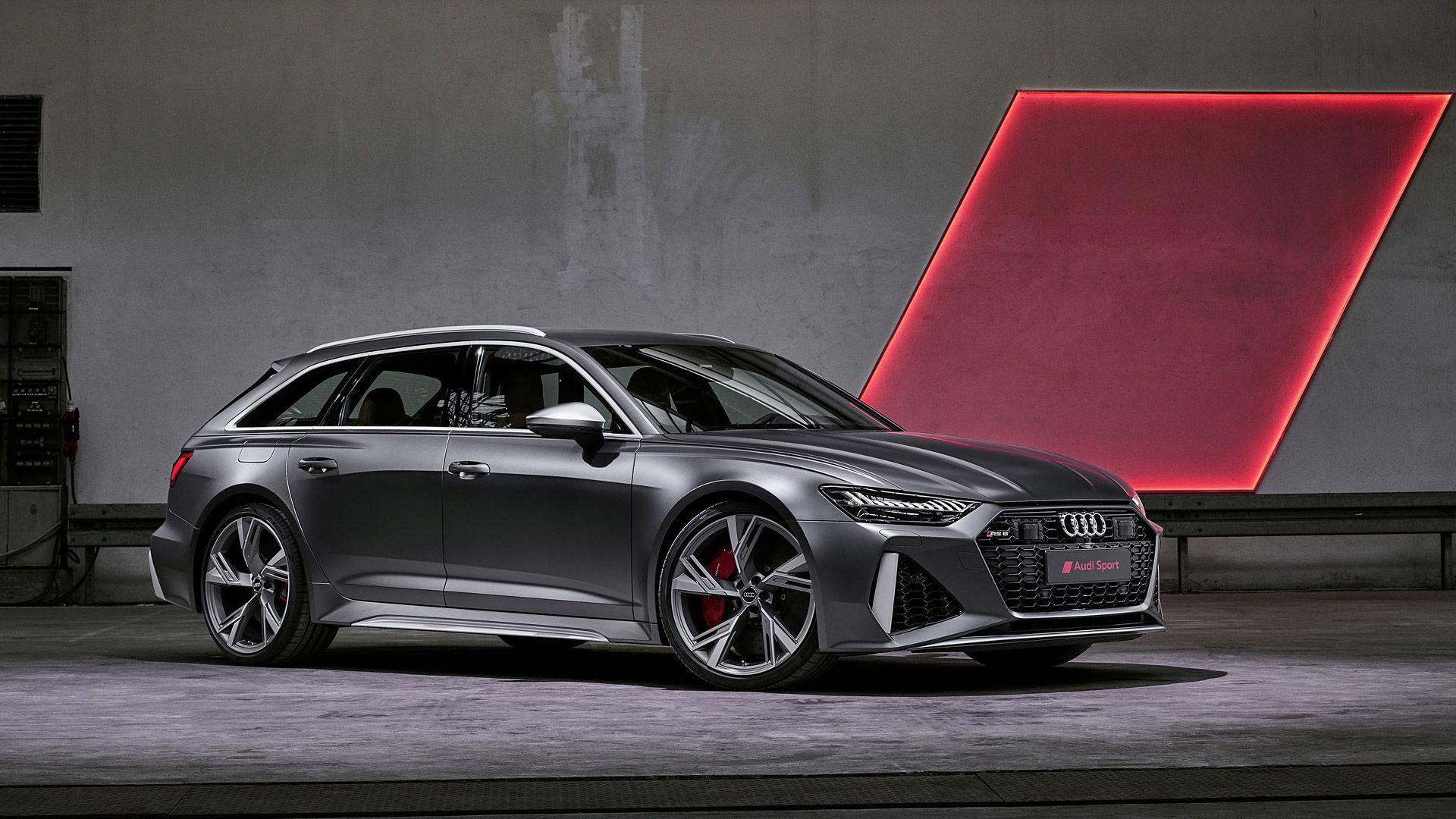 Audi Rs6 Avant Wallpapers Top Free Audi Rs6 Avant Backgrounds Wallpaperaccess