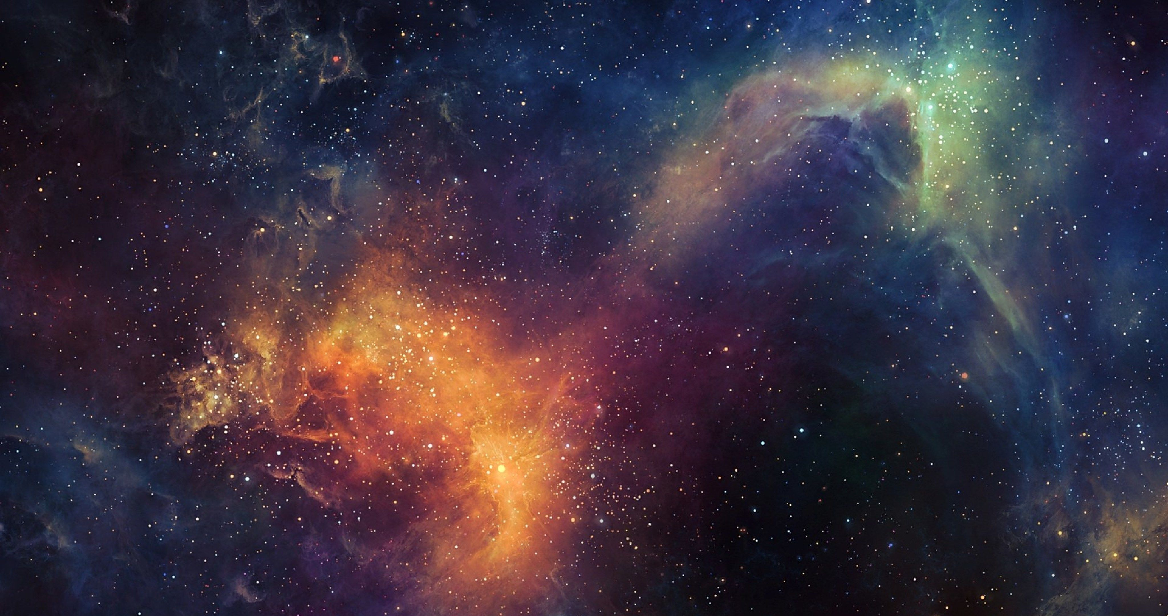 4k Space Wallpaper: 4K Ultra HD Space Wallpapers