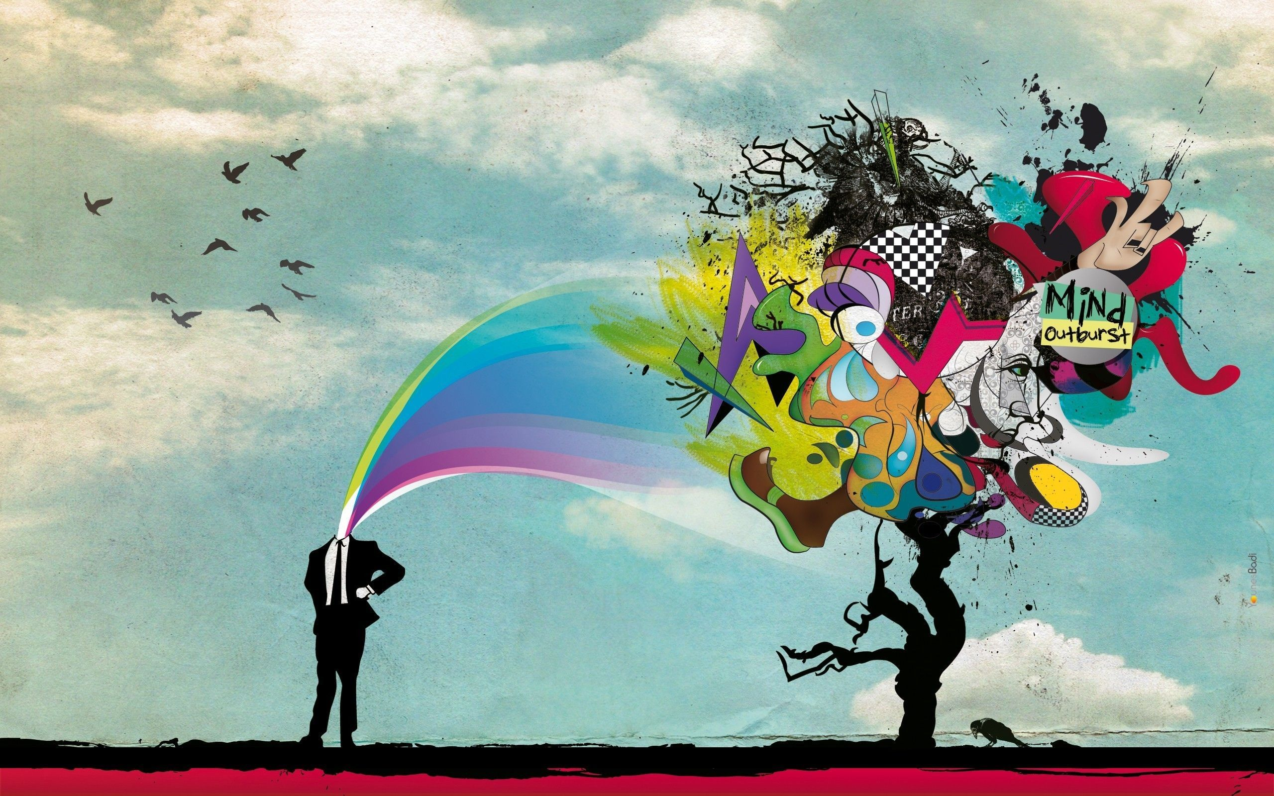 Creative Art Wallpapers Top Free Creative Art Backgrounds