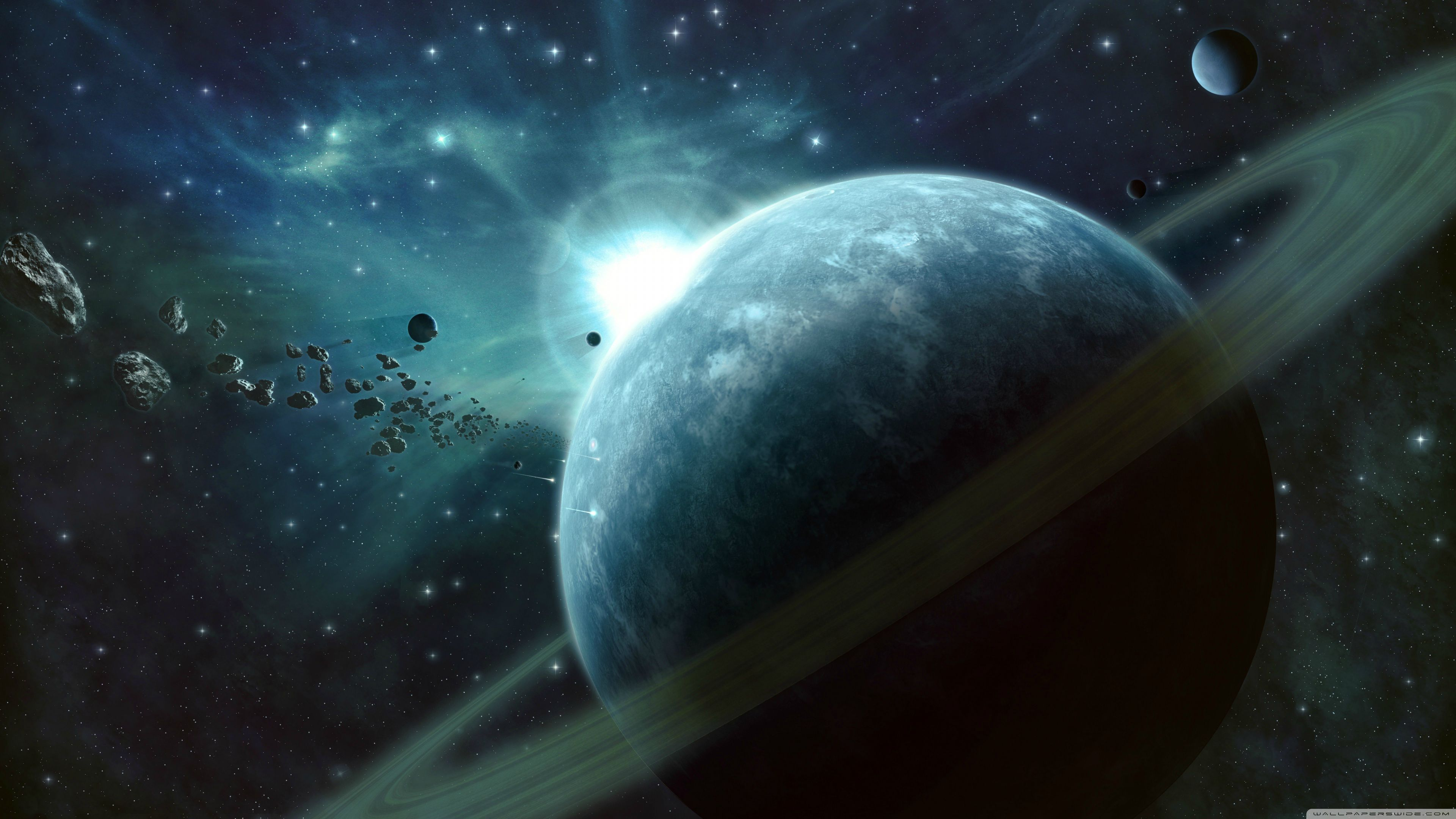 4K Space Wallpapers - Top Free 4K Space Backgrounds ...