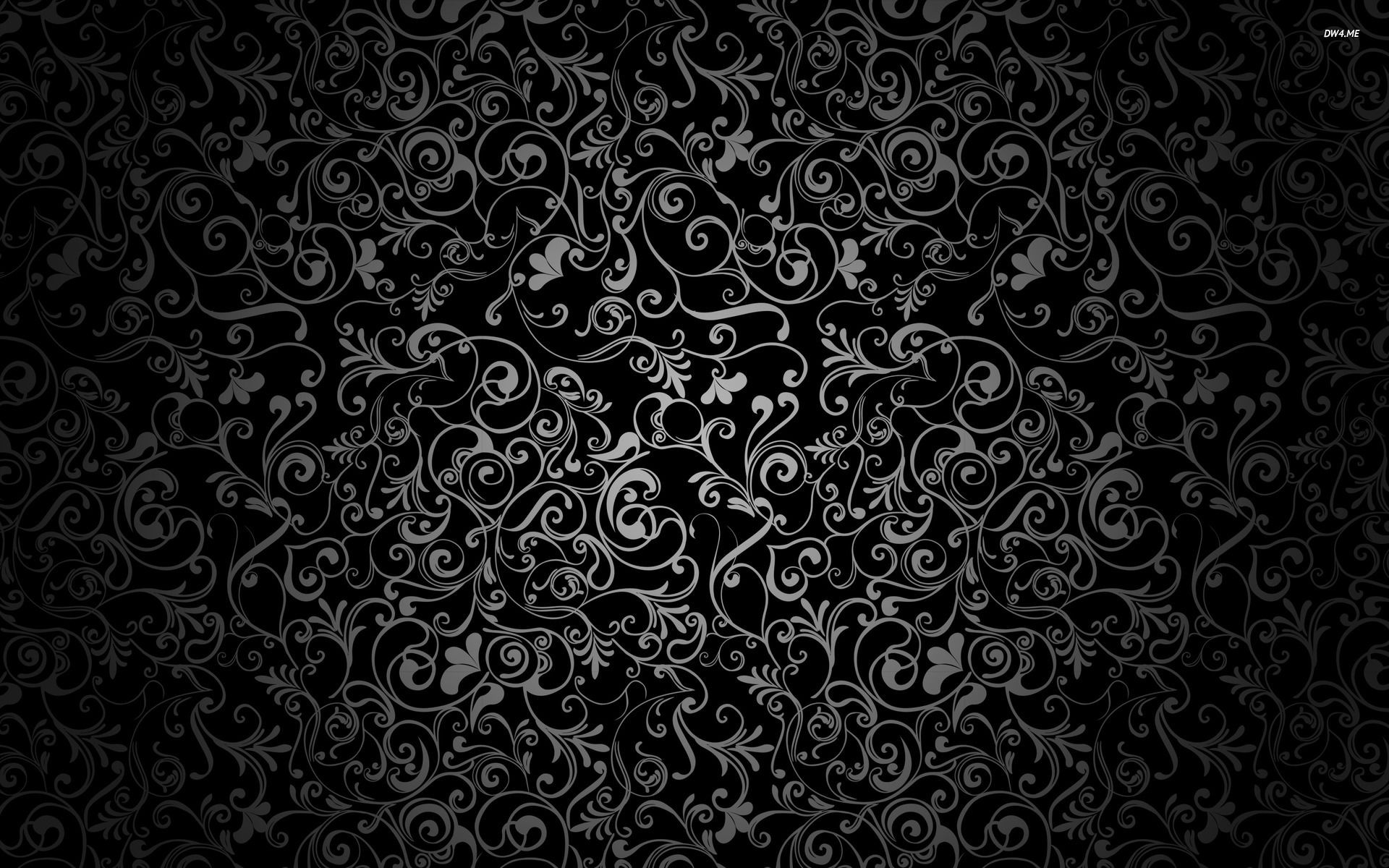 Black Pattern Wallpapers - Top Free Black Pattern Backgrounds