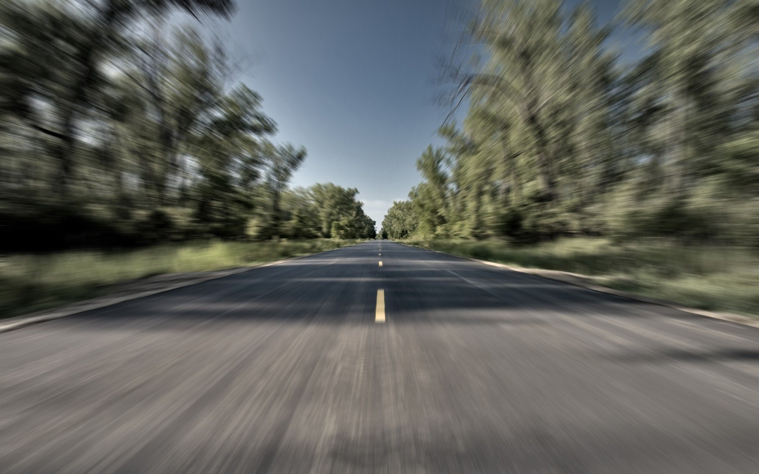 Road Blur Wallpapers Top Free Road Blur Backgrounds Wallpaperaccess