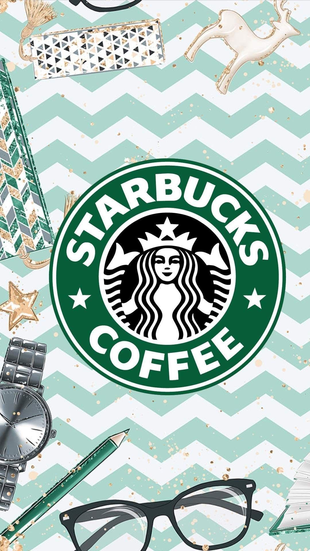 Starbucks Logo Iphone Wallpapers Top Free Starbucks Logo Iphone Backgrounds Wallpaperaccess