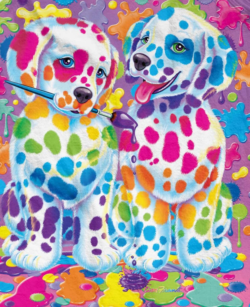 Rainbow Dog Wallpapers - Top Free ...
