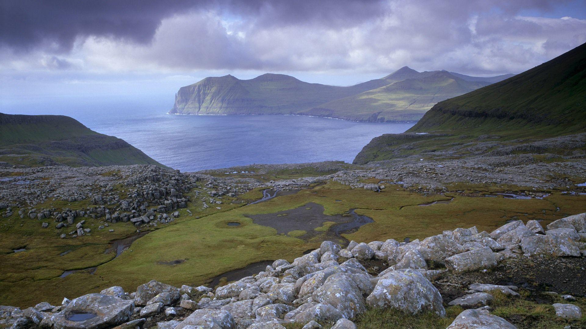 Nordic Landscape Wallpapers Top Free Nordic Landscape Backgrounds