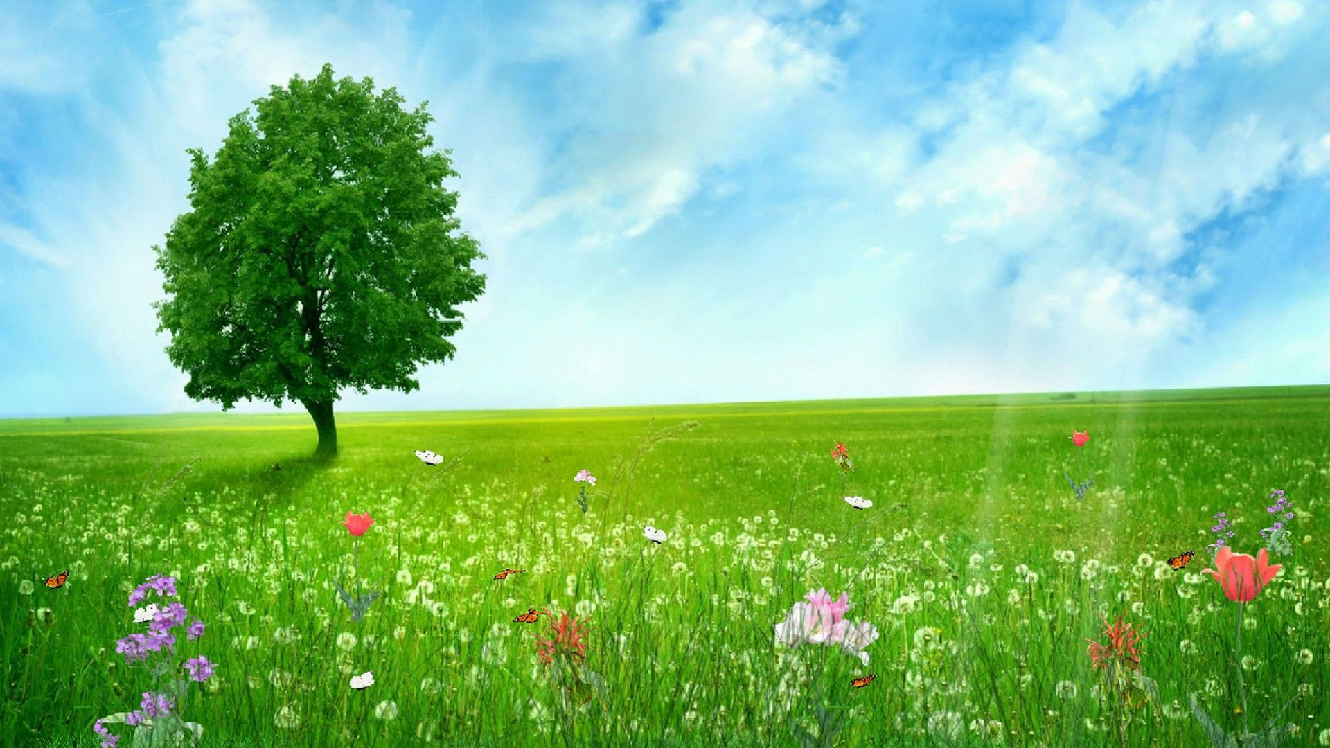Green Spring Hills Download In HD Free At