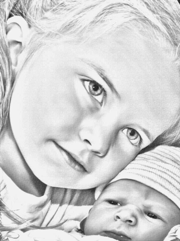 Pencil Sketch Wallpapers Top Free Pencil Sketch Backgrounds Wallpaperaccess