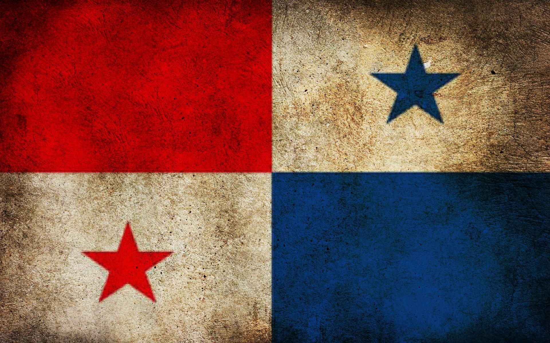 Panama Flag Wallpapers - Top Free