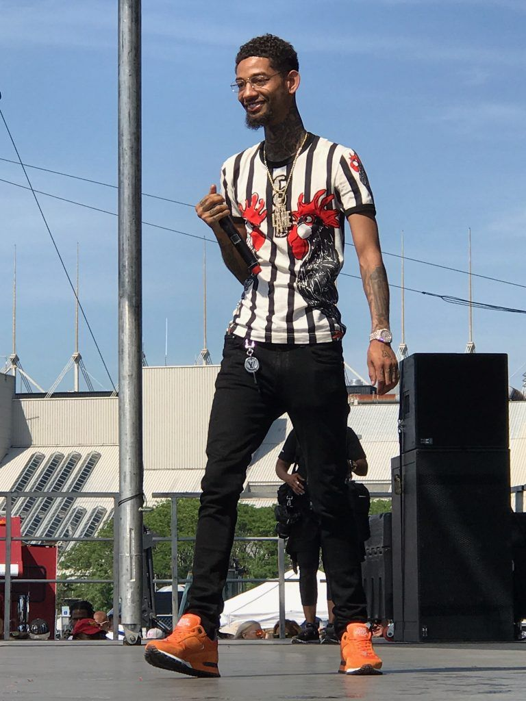 PNB Rock iPhone Wallpapers - Top Free
