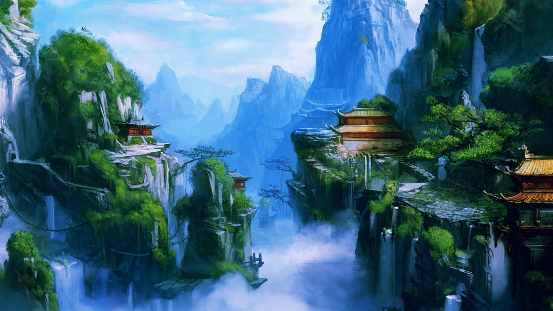Beautiful China Nature Wallpapers Top Free Beautiful China