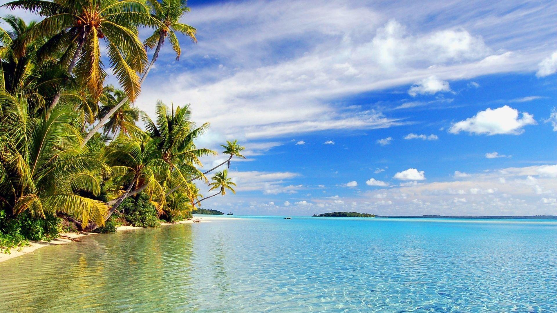 1920x1080 Tải xuống miễn phí HD hình nền và nền bãi biển thiên đường đảo nhiệt đới [1920x1200] cho Máy tính để bàn, Di động & Máy tính bảng của bạn.  Khám phá Hình nền máy tính để bàn của Bãi biển Đảo Nhiệt đới.  Hình nền bãi biển nhiệt đới, Bãi biển nhiệt đới