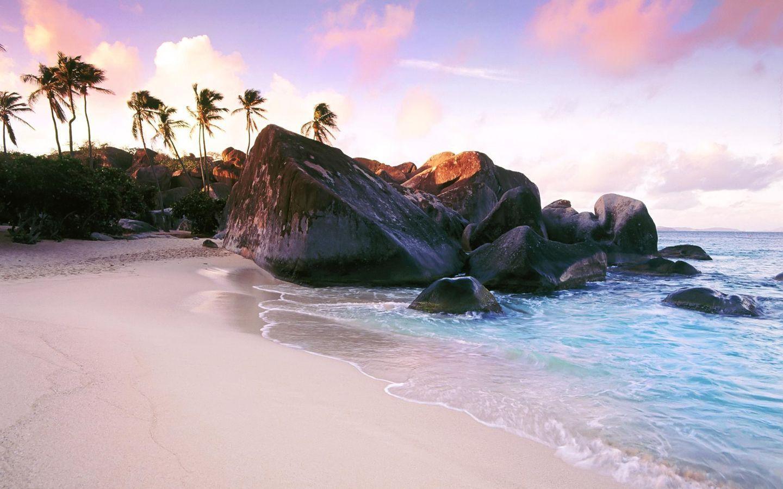 Hình nền máy tính để bàn 1440x900 Bãi biển cho Hình nền.  # desktop #pc #mac #Beach #Desktop vào năm 2020. Những địa điểm đẹp nhất, Những nơi tuyệt đẹp, Virgin gorda