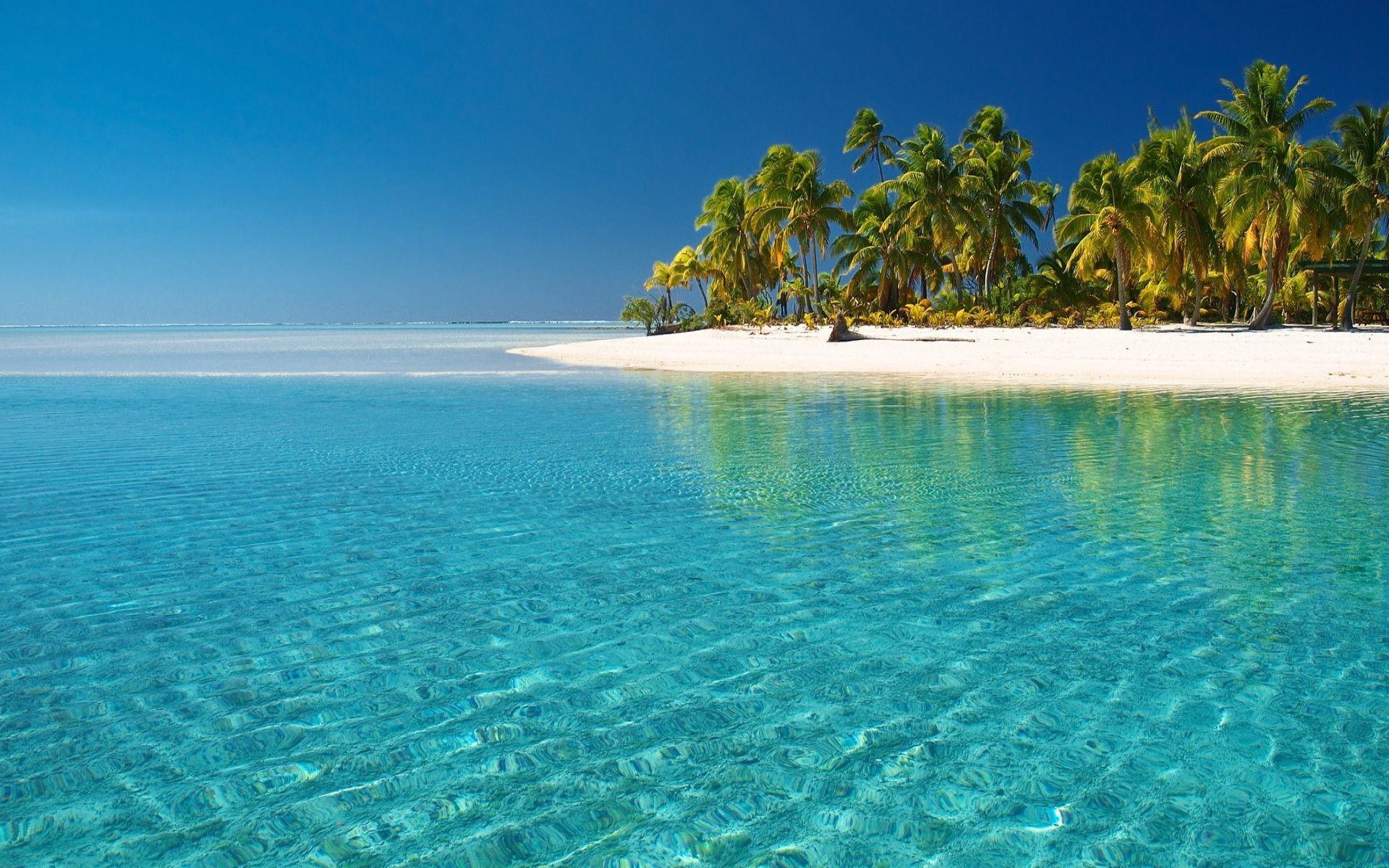 Hình nền máy tính để bàn cho những bãi biển nhiệt đới đẹp nhất 1920x1200 Hình ảnh HD trên All About Beach