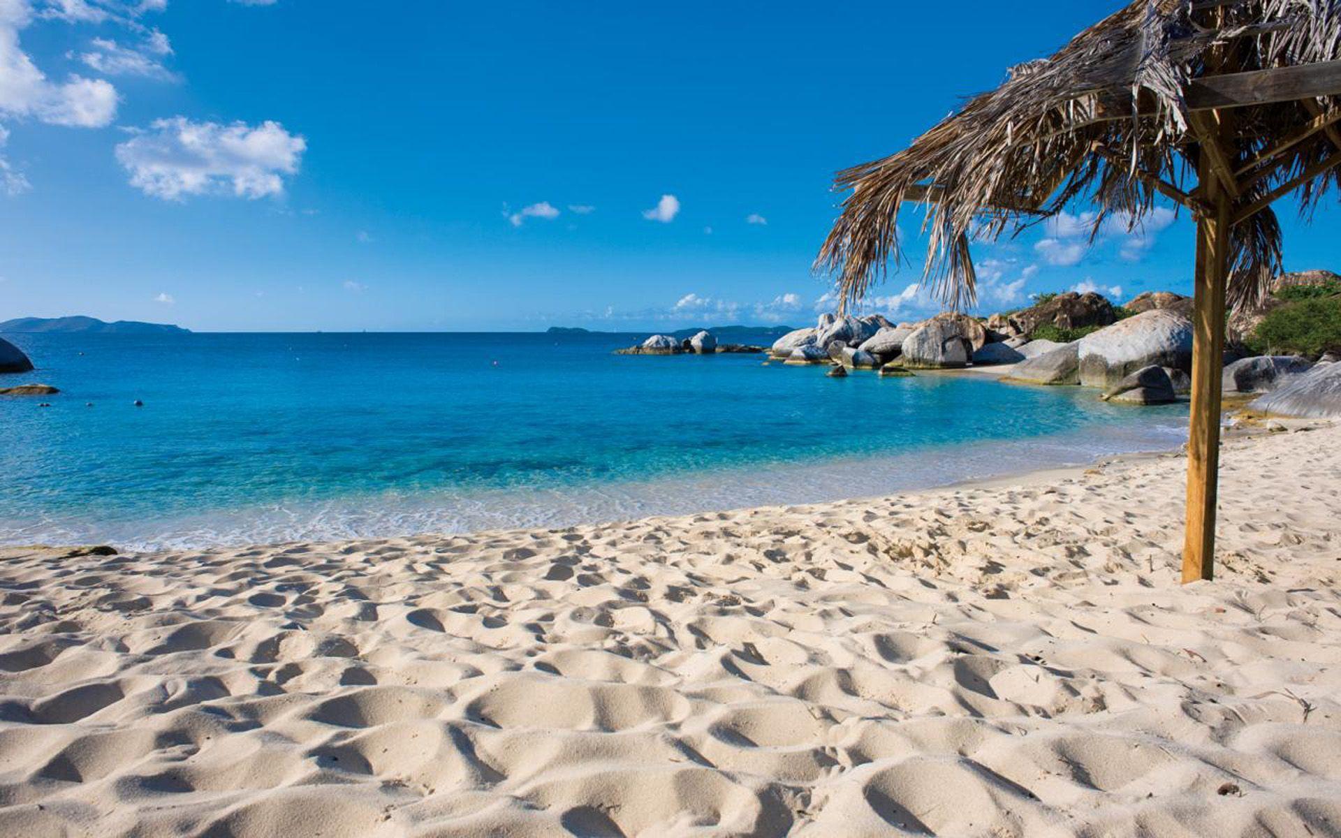 1920x1200 Thiên đường nhiệt đới Quần đảo nhiệt đới Seychelles Quần đảo Ấn Độ Dương Hình nền bãi biển có độ phân giải cao 1920x1200
