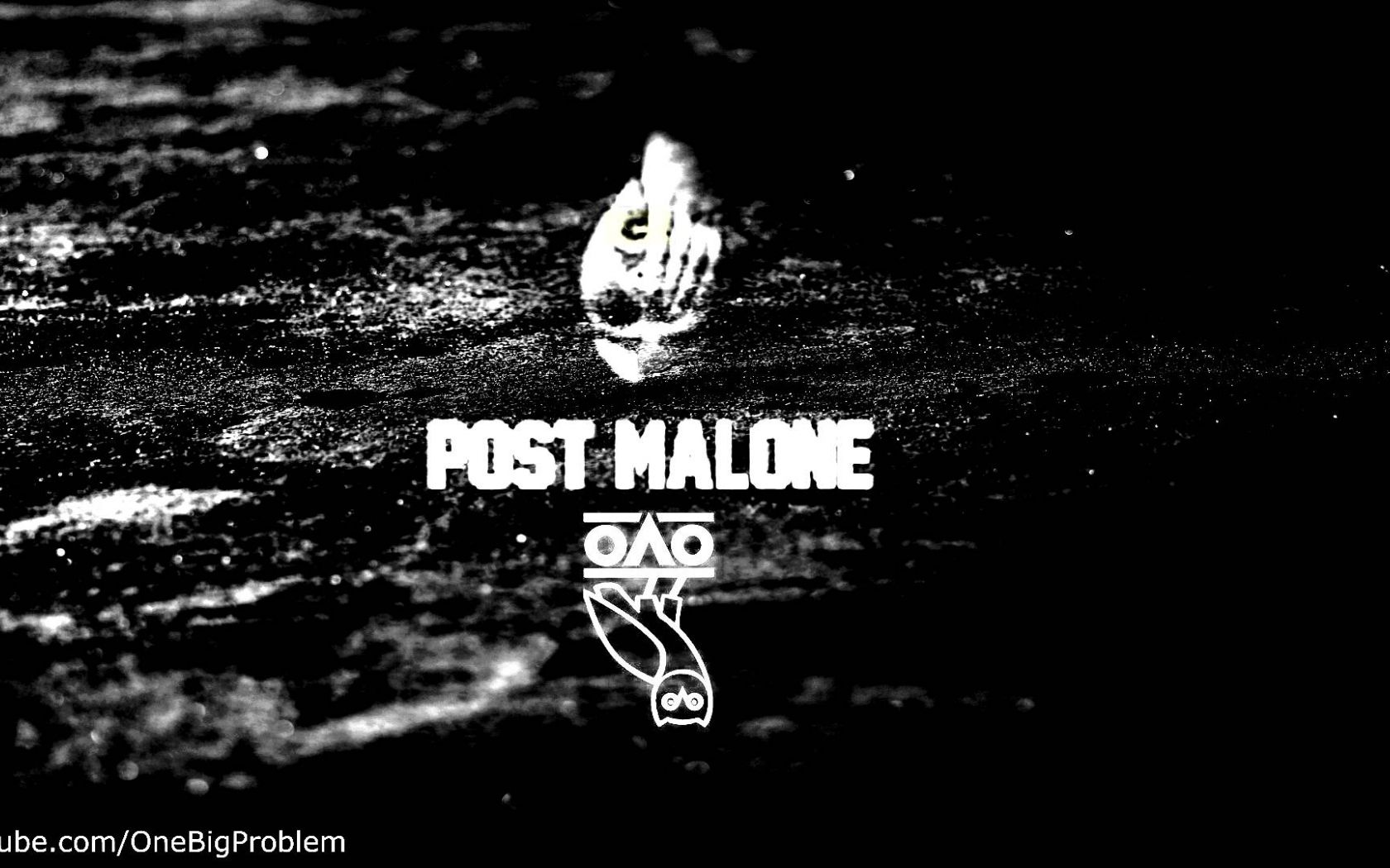Post Malone Desktop Wallpapers Top Free Post Malone Desktop Backgrounds Wallpaperaccess