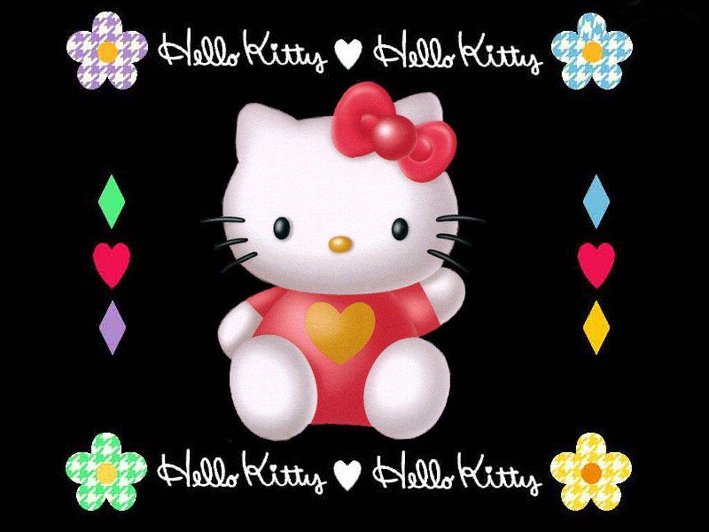 Unduh Kumpulan Wallpaper Bergerak Hello Kitty HD Terbaru