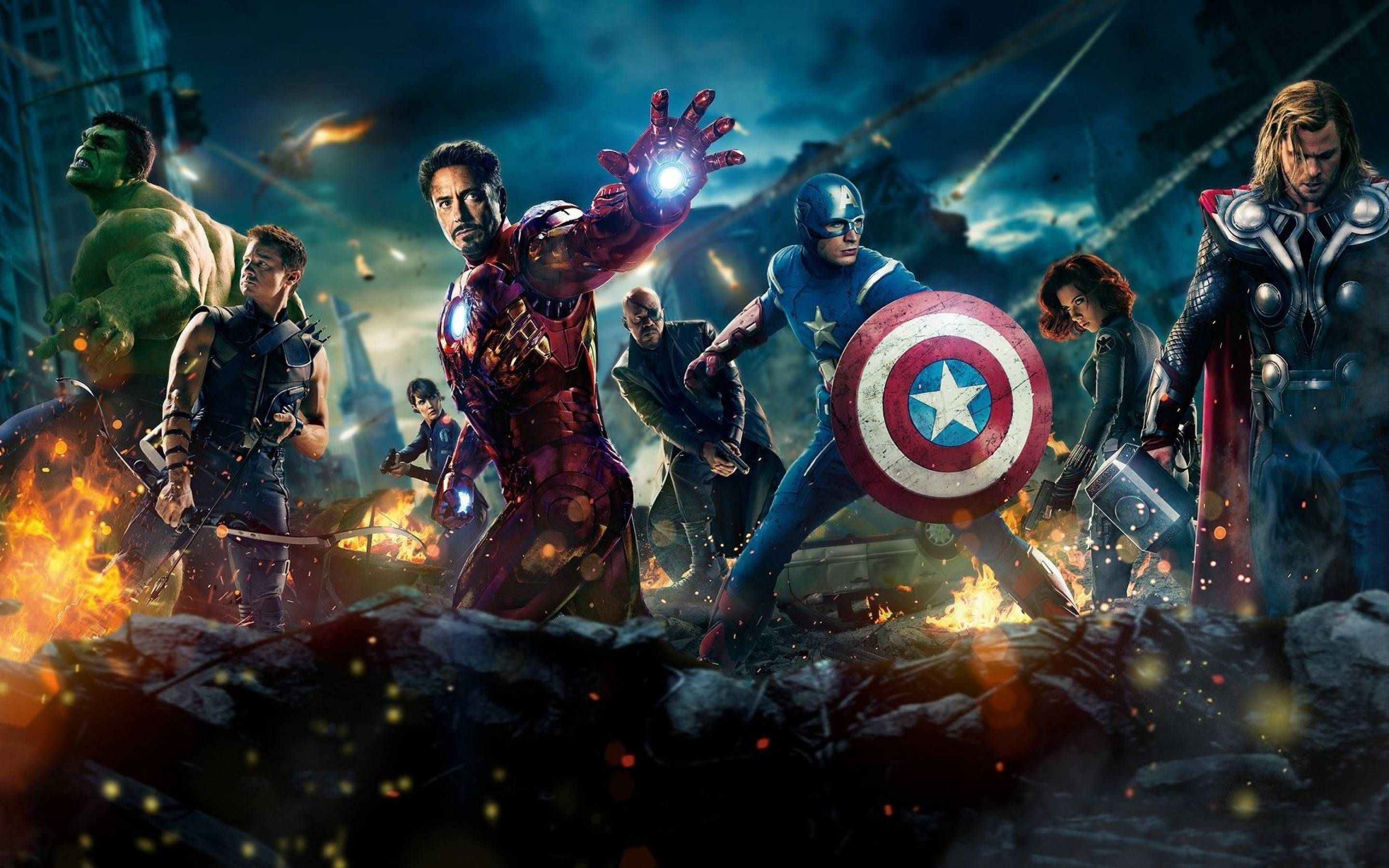 Marvel Desktop Wallpapers Top Free Marvel Desktop