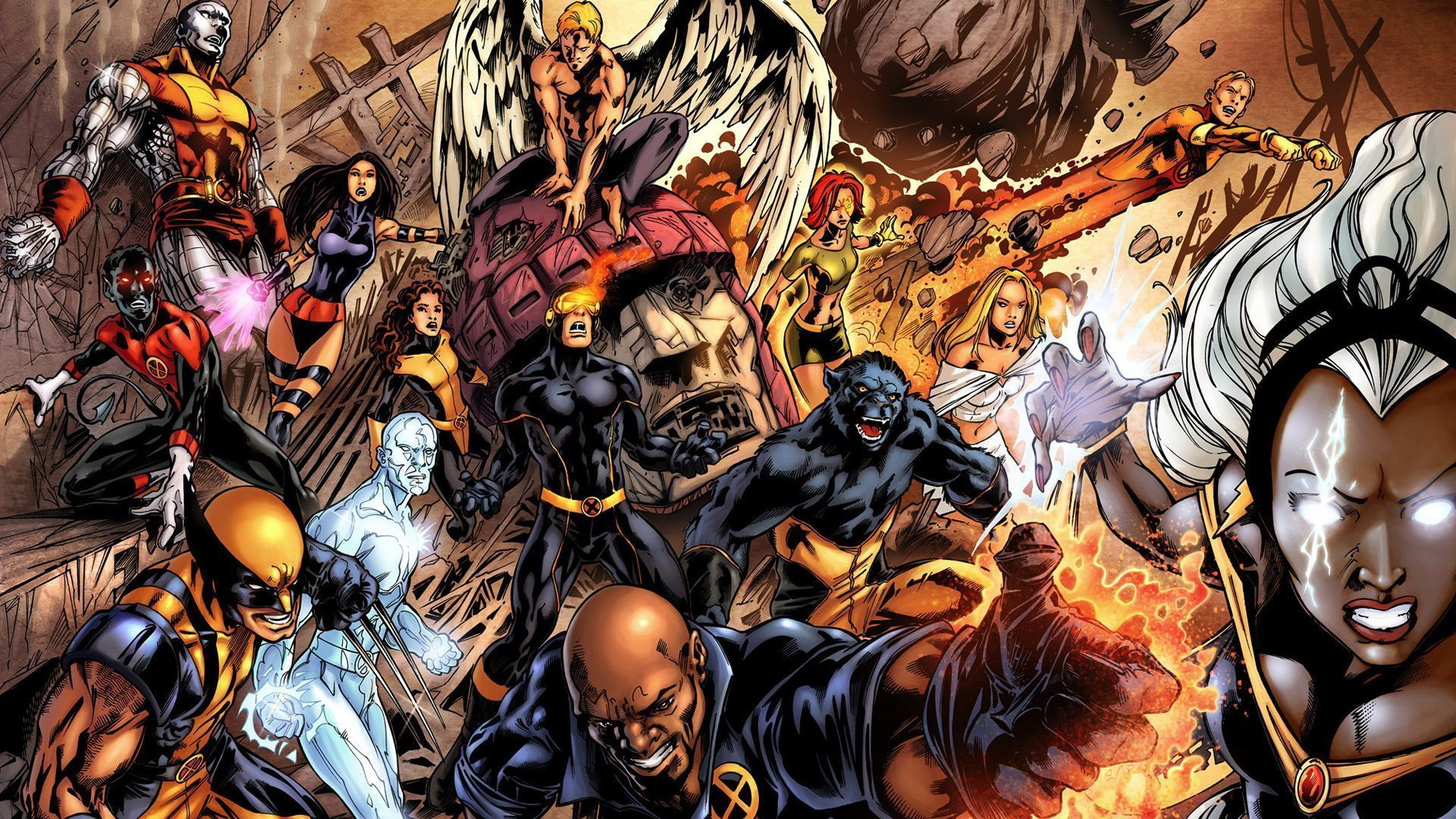 1920 X 1080 Marvel Wallpapers Top Free 1920 X 1080 Marvel Backgrounds Wallpaperaccess