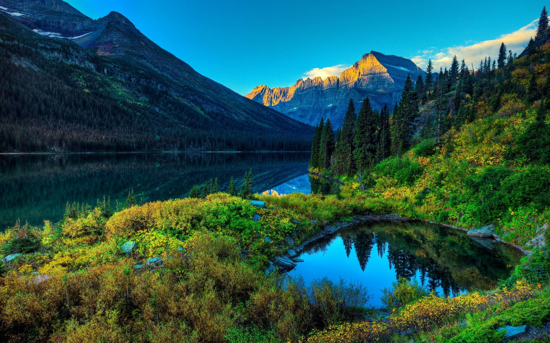 Beautiful Scenery Wallpapers Top Free Beautiful Scenery Backgrounds Wallpaperaccess