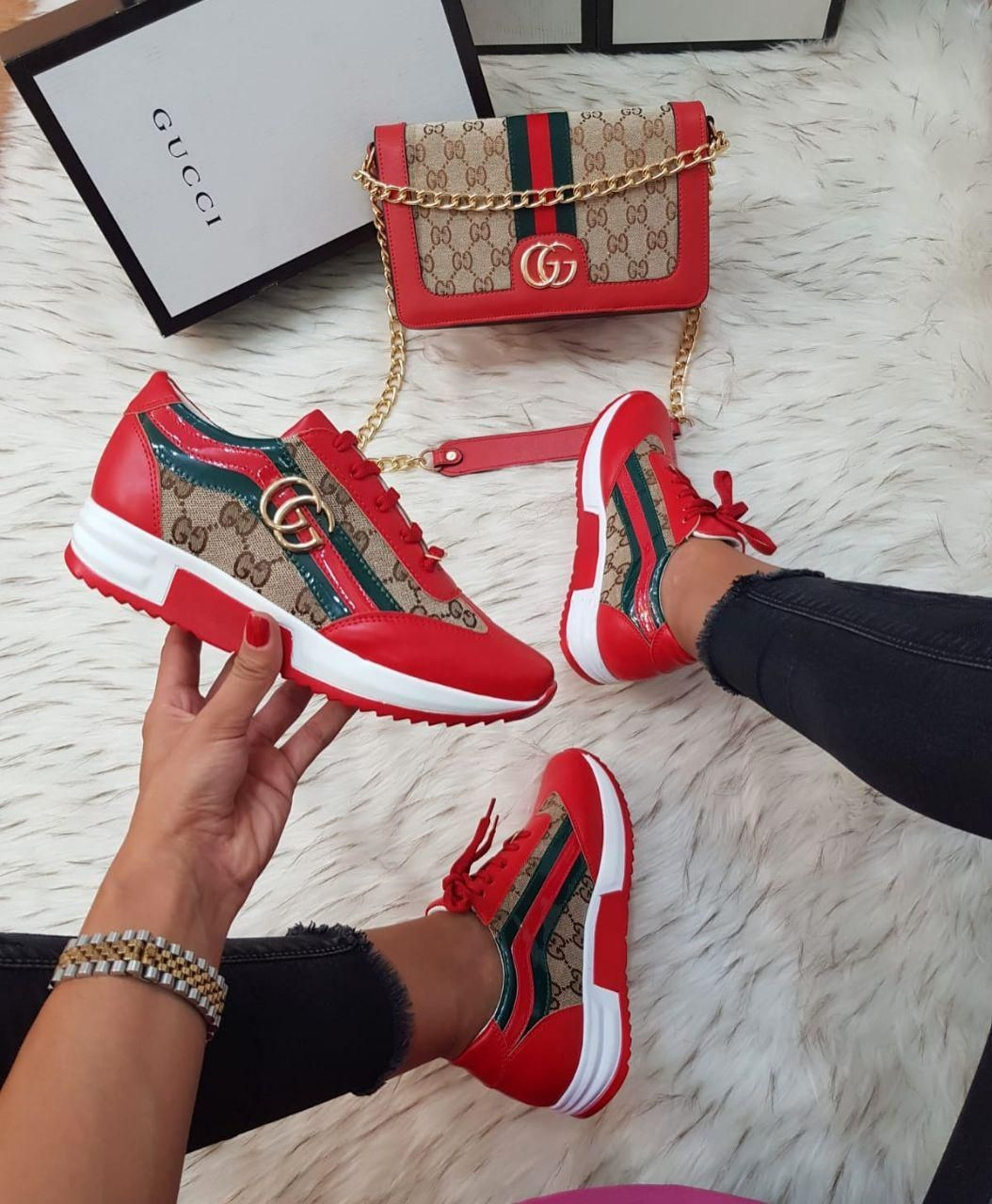 Gucci Shoes Wallpapers - Top Free Gucci
