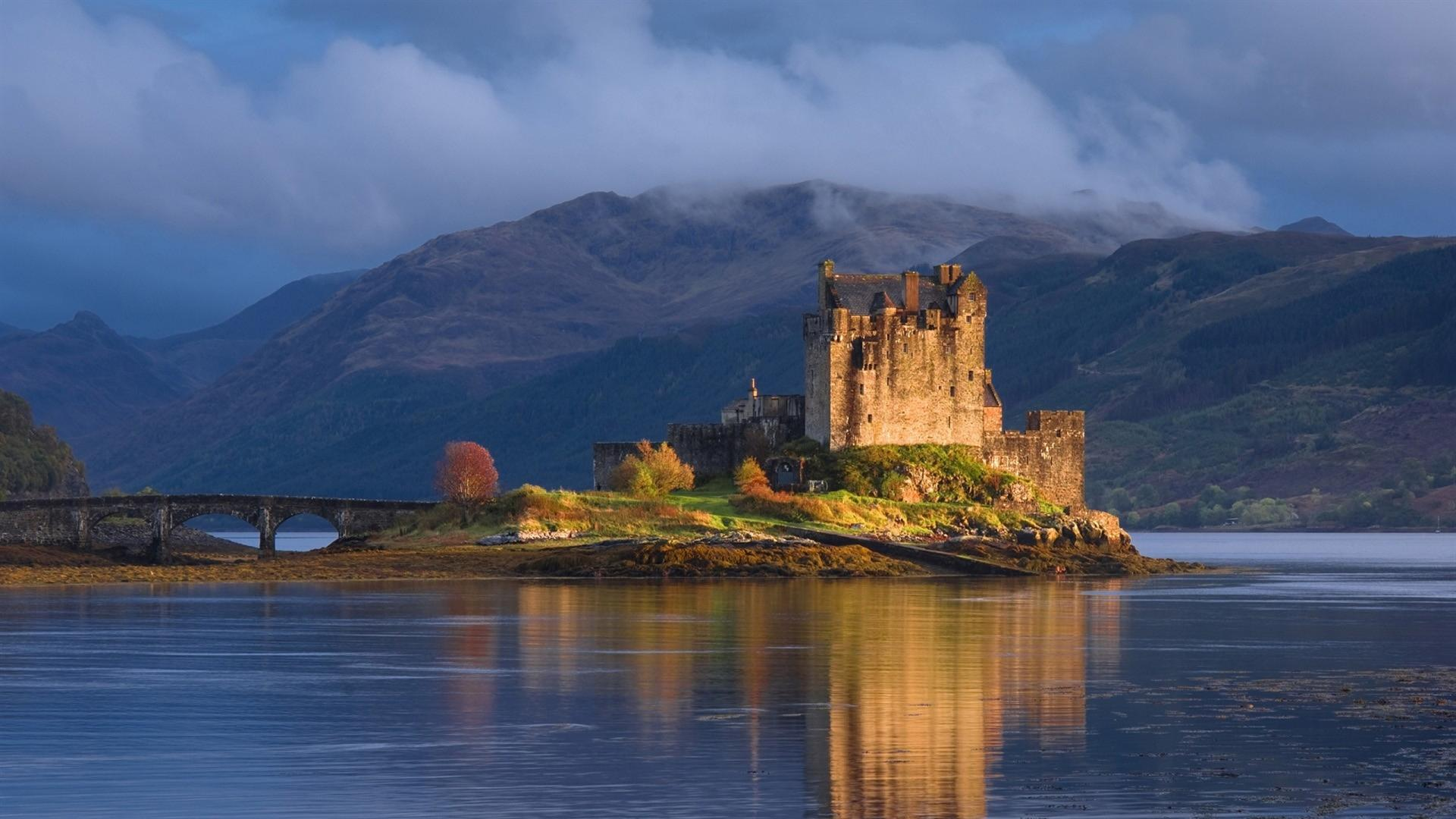 Scotland Desktop Wallpapers Top Free Scotland Desktop