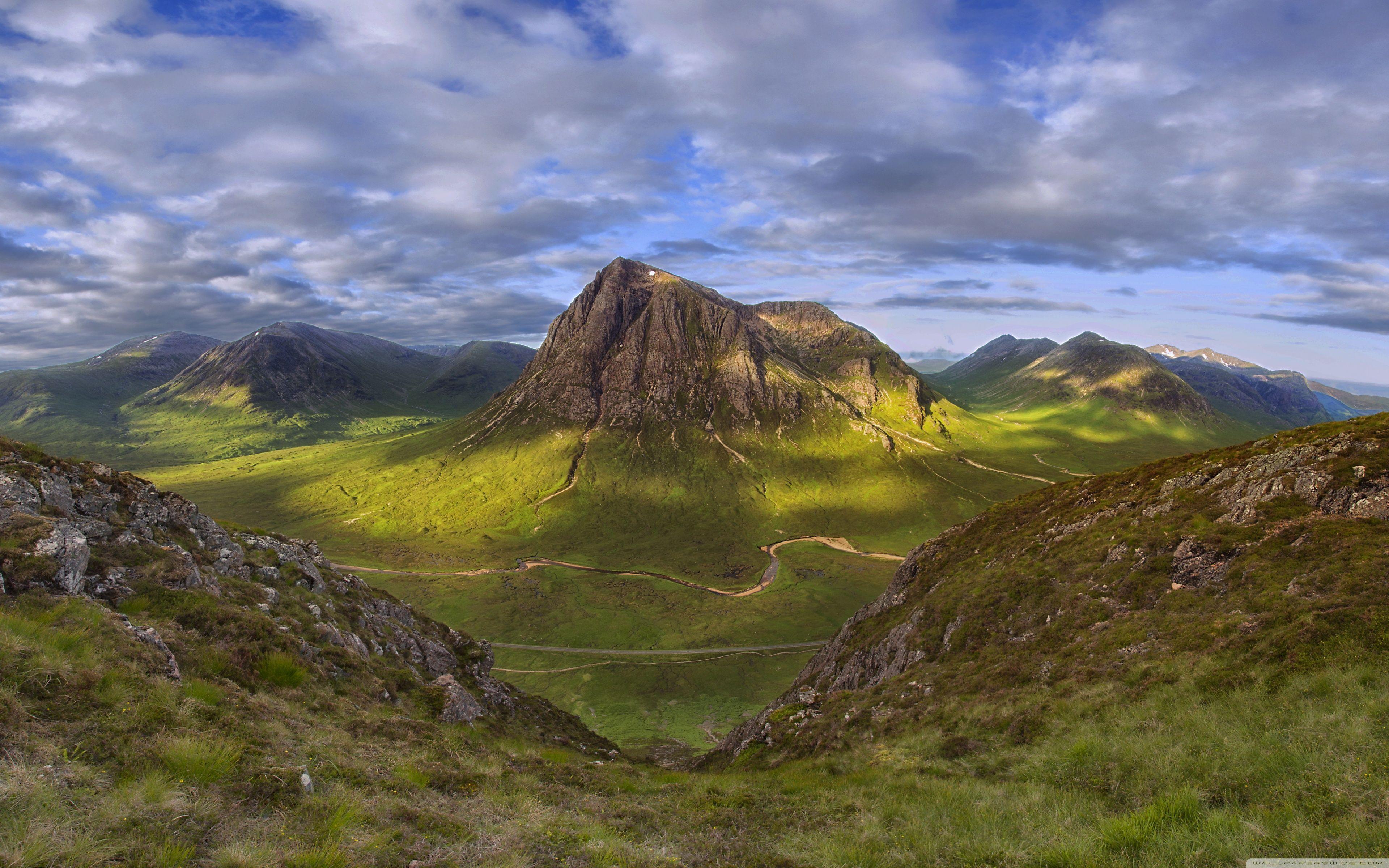 Scotland Desktop Wallpapers Top Free Scotland Desktop Backgrounds
