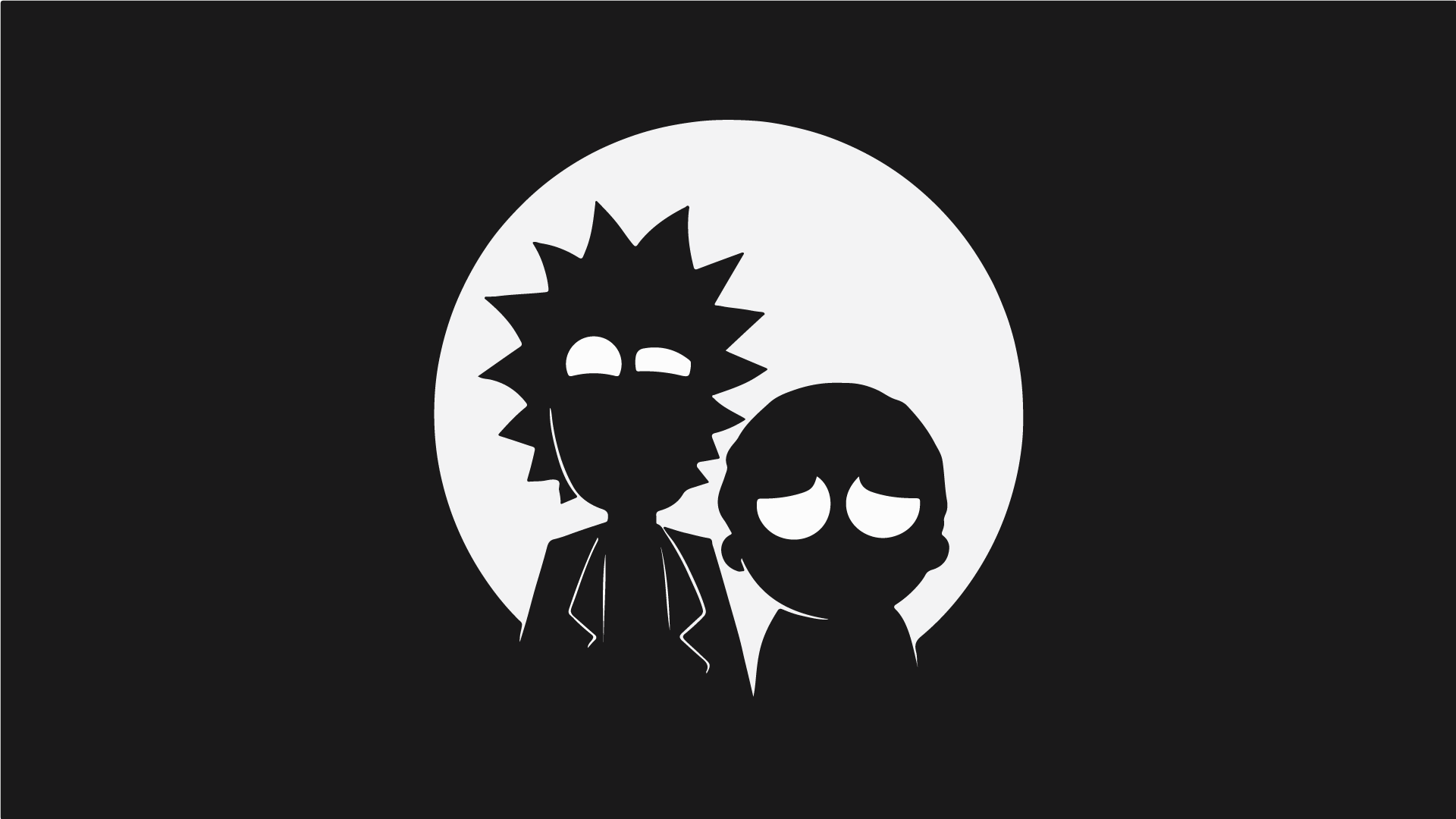 61 best free rick and morty wallpapers wallpaperaccess