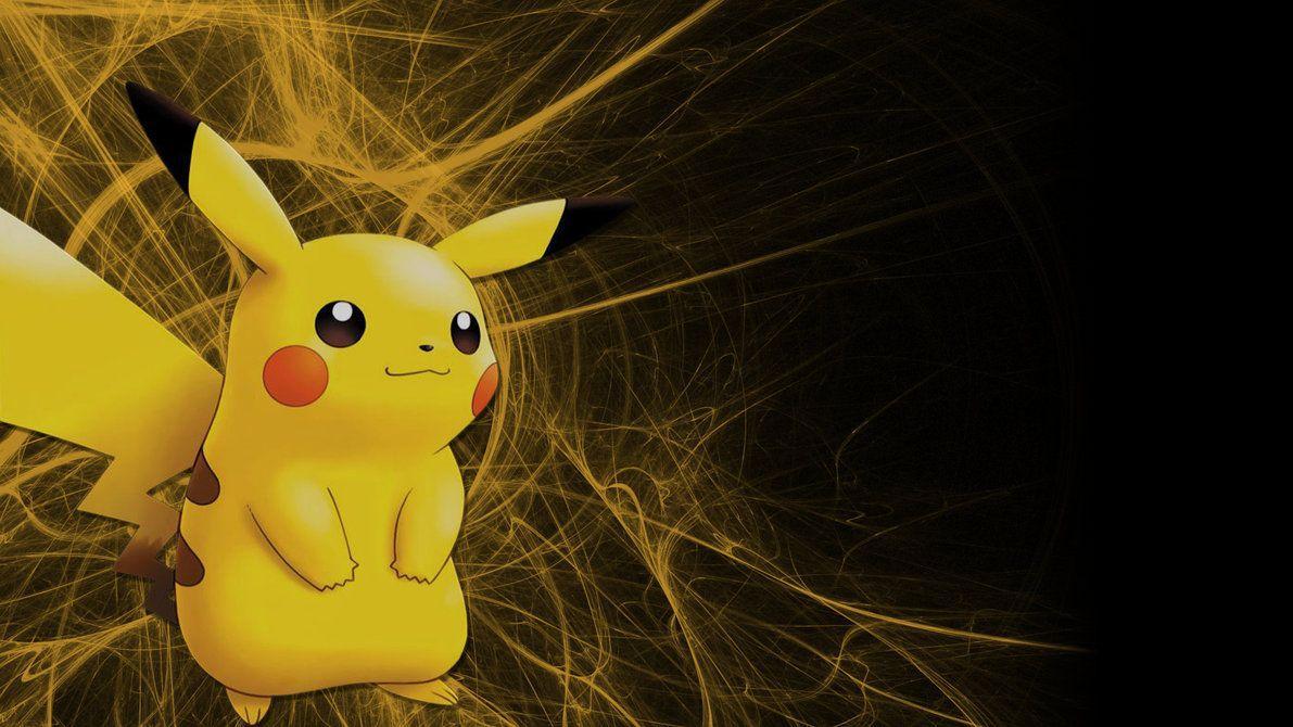 Foto Pikachu Sedih 3d - Moa Gambar