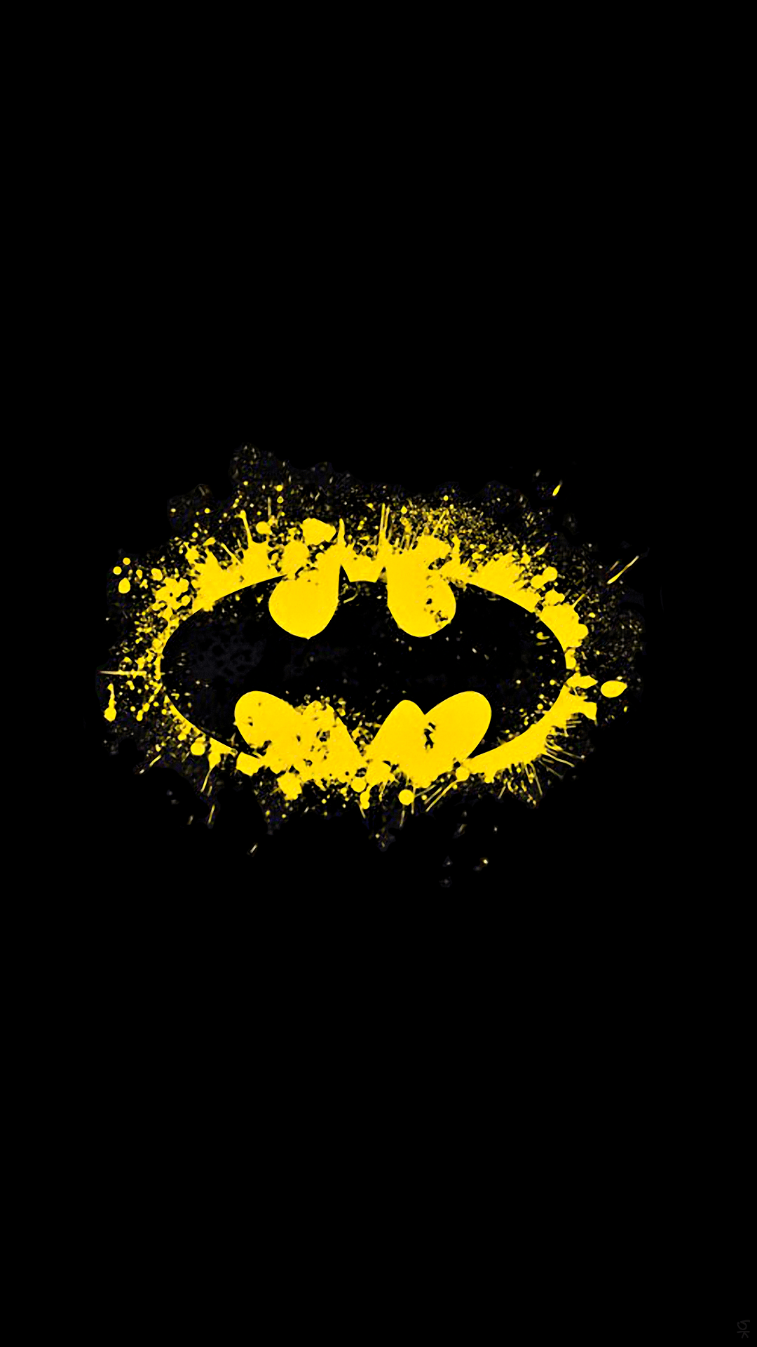 Batman Logo Iphone Wallpapers Top Free Batman Logo Iphone