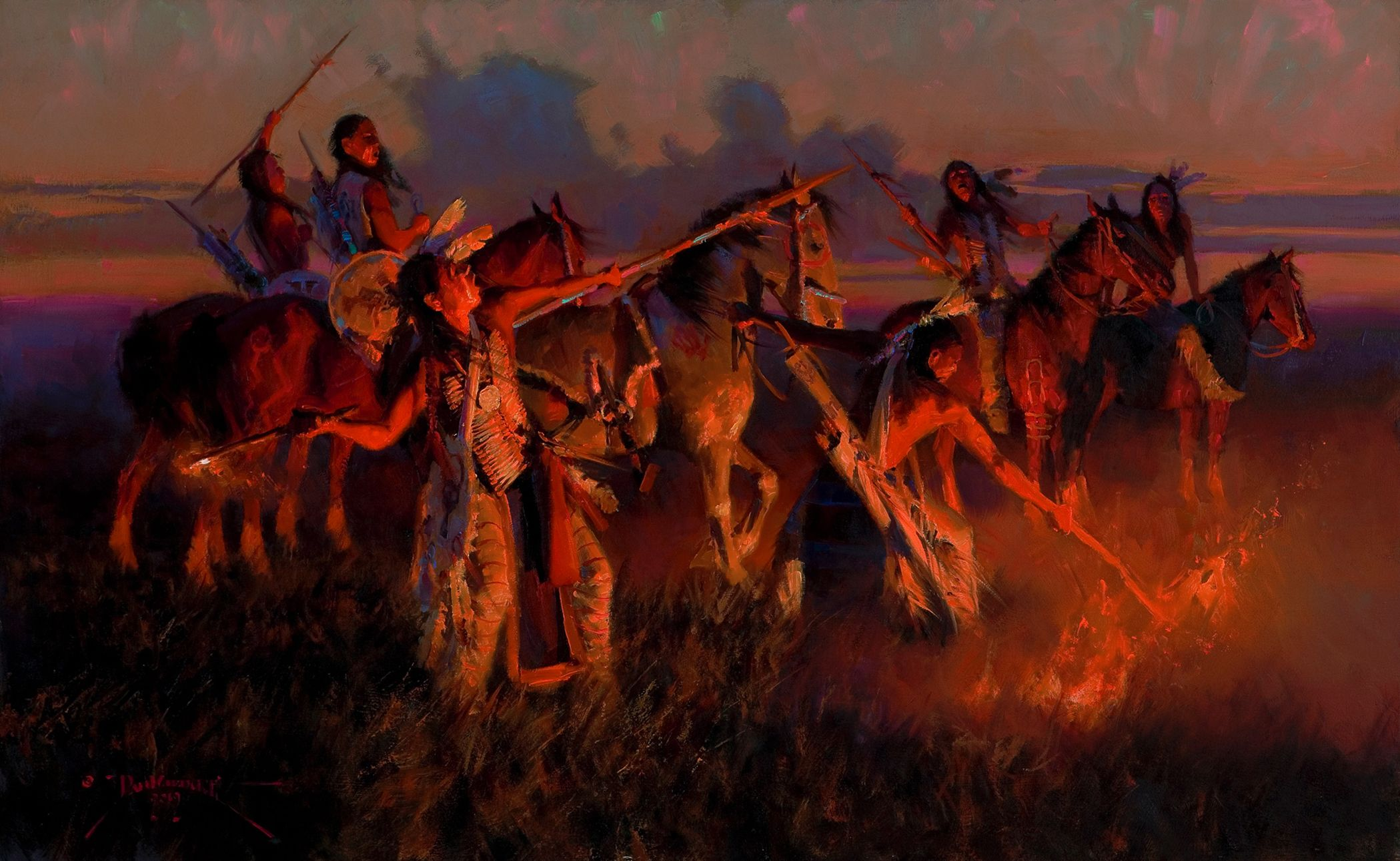 65 Best Free Native American Desktop Wallpapers