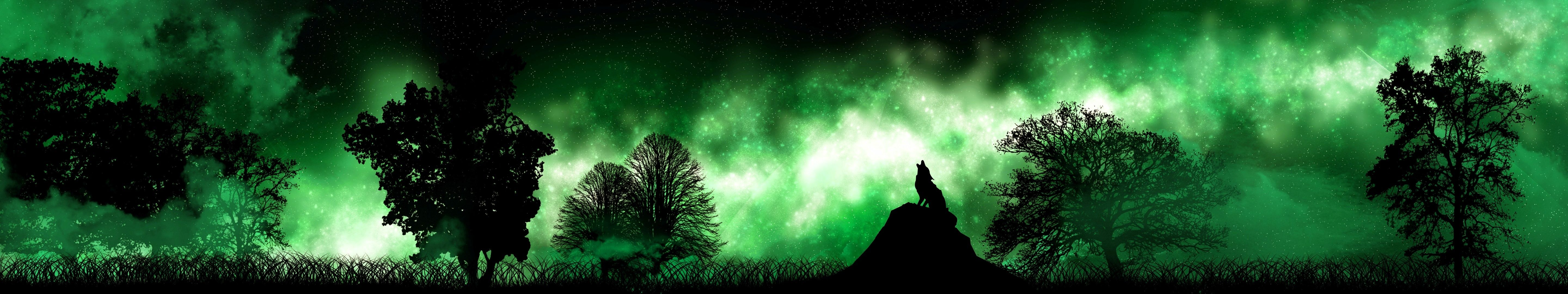 1920x1200 Free Howling Wolf Wallpaper For Android Long Wallpapers