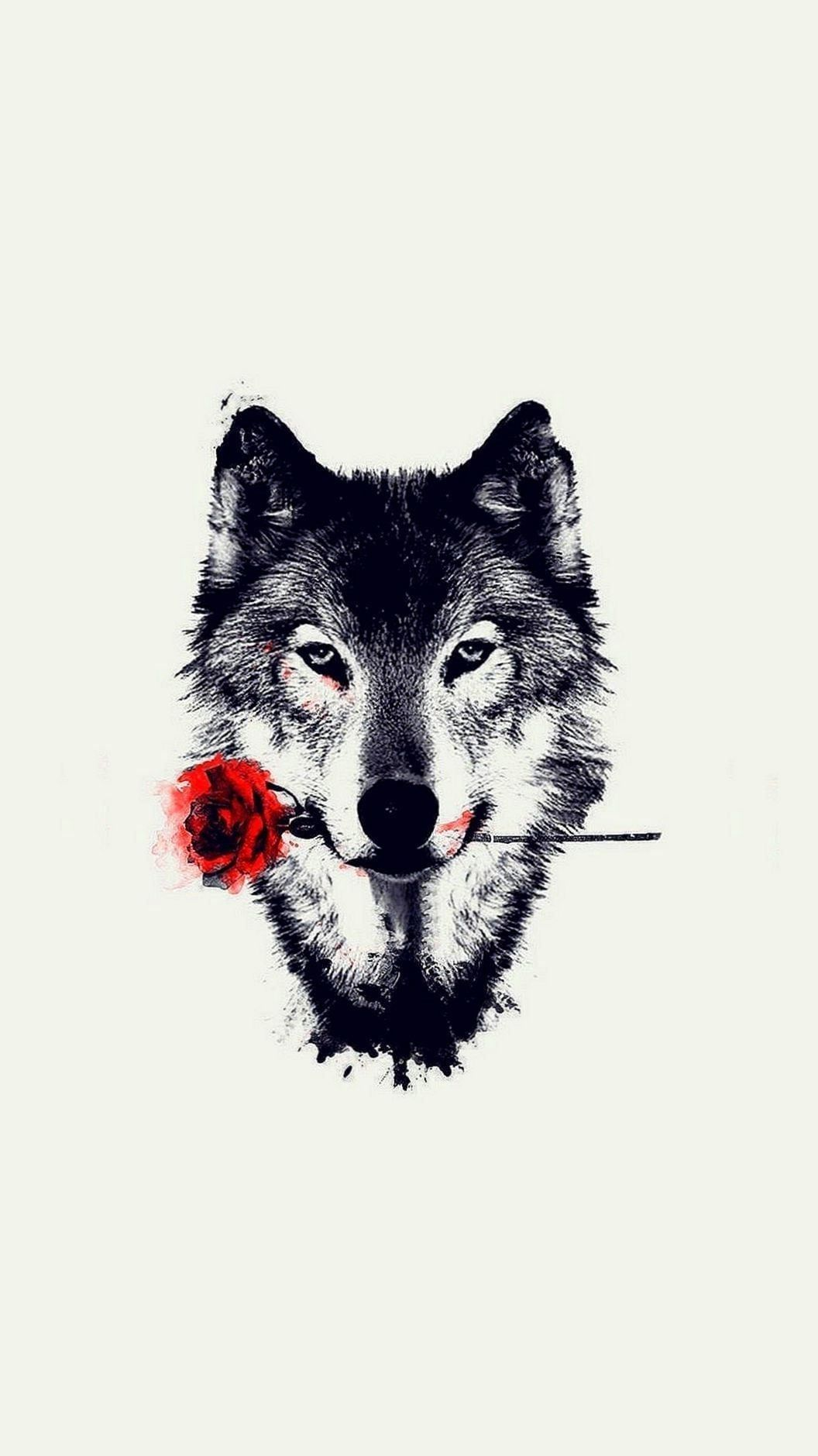 Wolf Tablet Wallpapers Top Free Wolf Tablet Backgrounds Wallpaperaccess