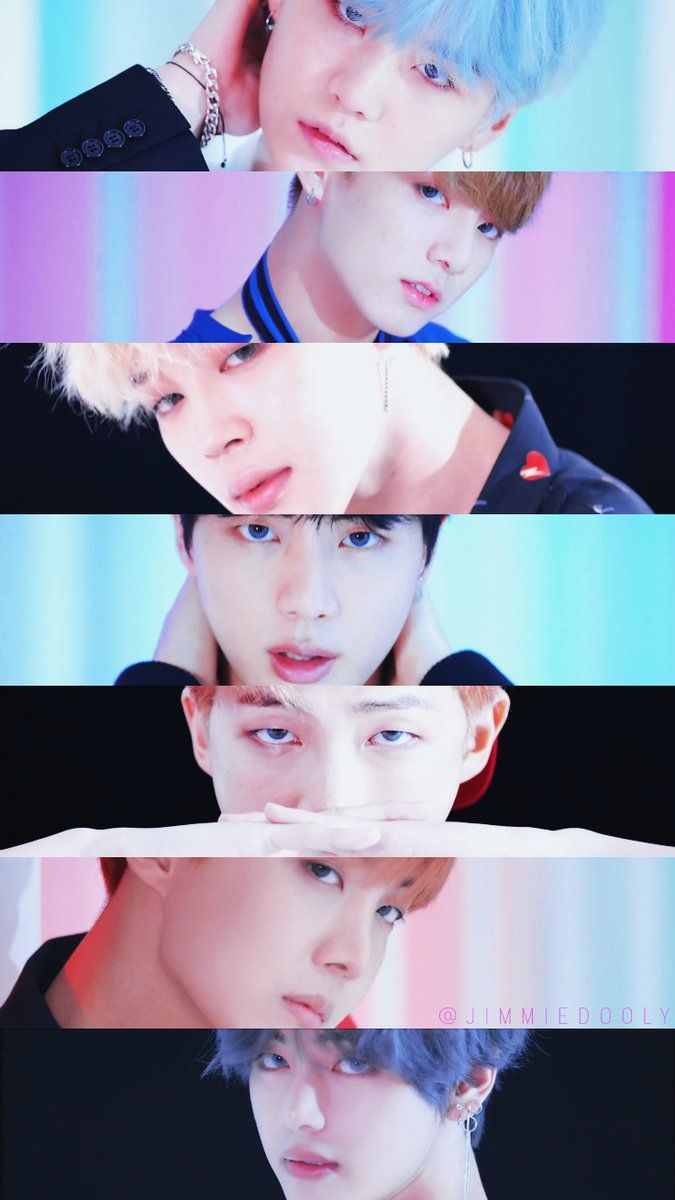 Bts Dna Wallpapers Top Free Bts Dna Backgrounds Wallpaperaccess