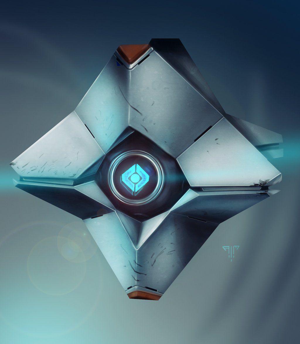 Destiny Desktop Wallpaper: Destiny Ghost Wallpapers