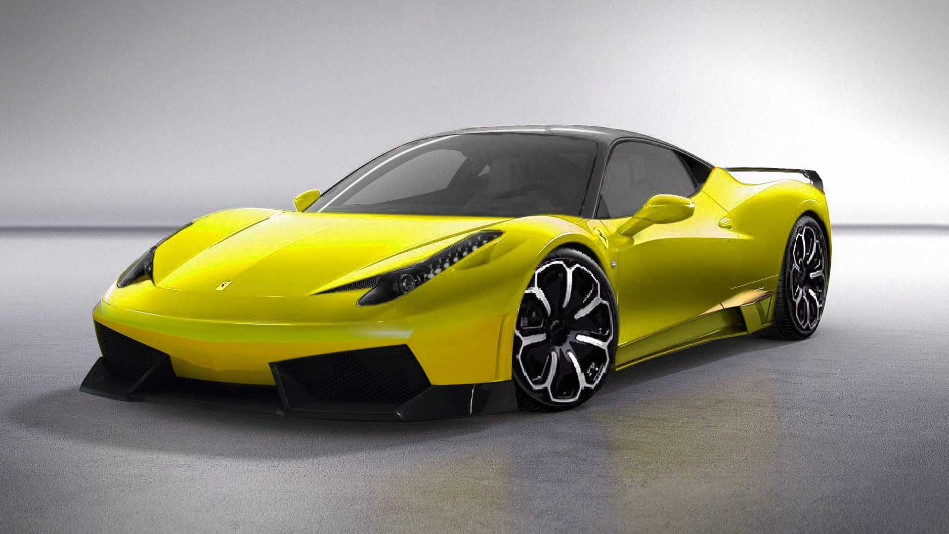 High Quality Exotic Car Wallpapers - Top Free High Quality ...