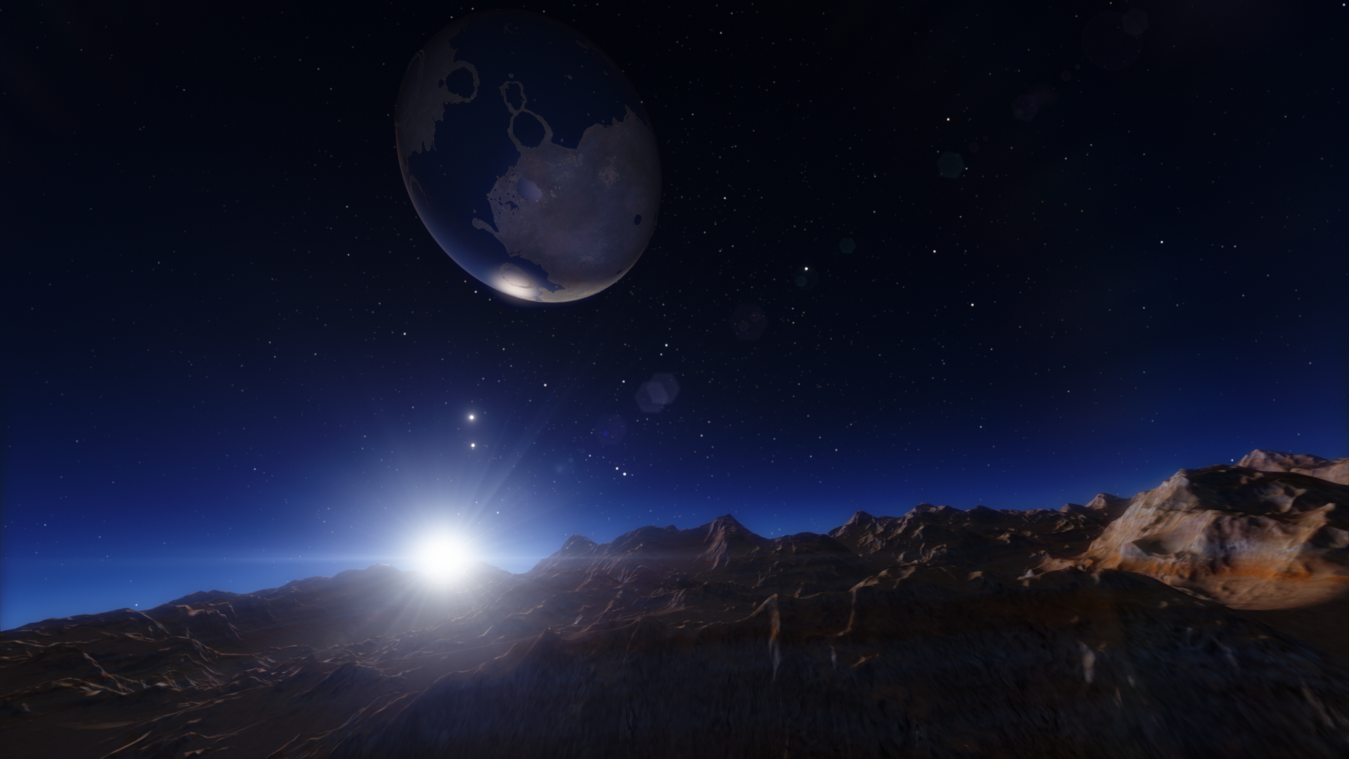 Space Engine Wallpapers Top Free Space Engine Backgrounds Wallpaperaccess