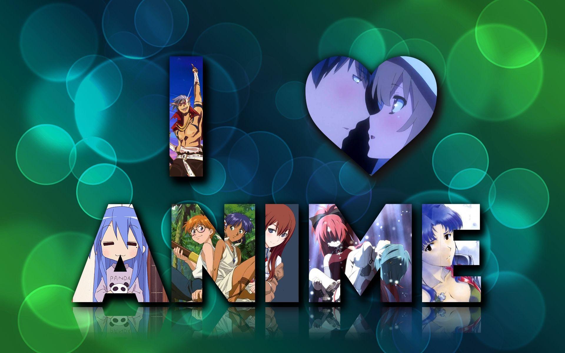I Love Anime Wallpapers Top Free I Love Anime Backgrounds