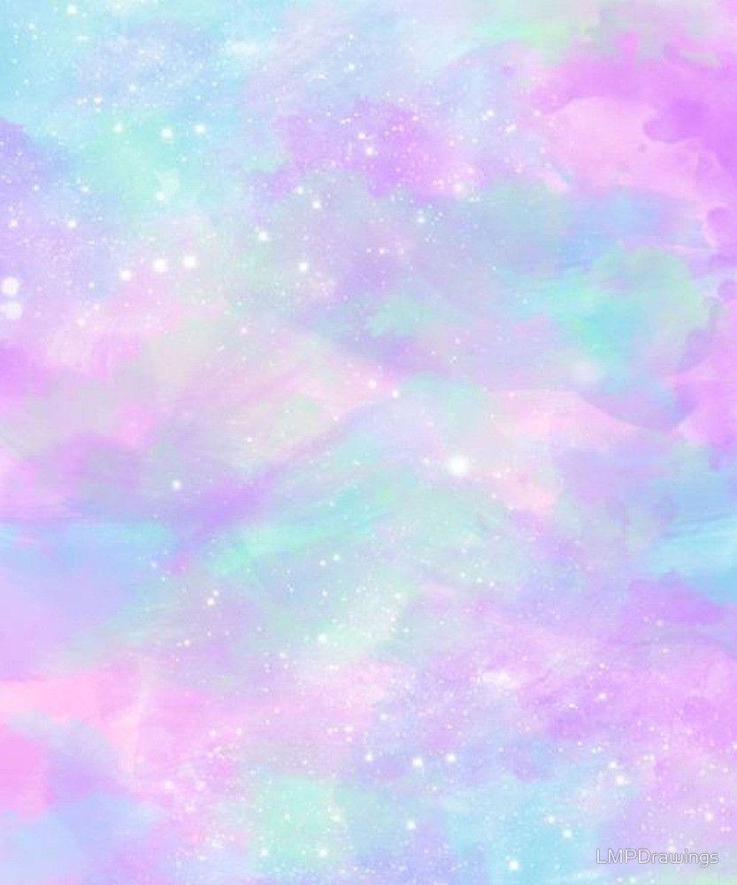 Galaxy Wallpaper 1080p: Pastel Galaxy Wallpapers