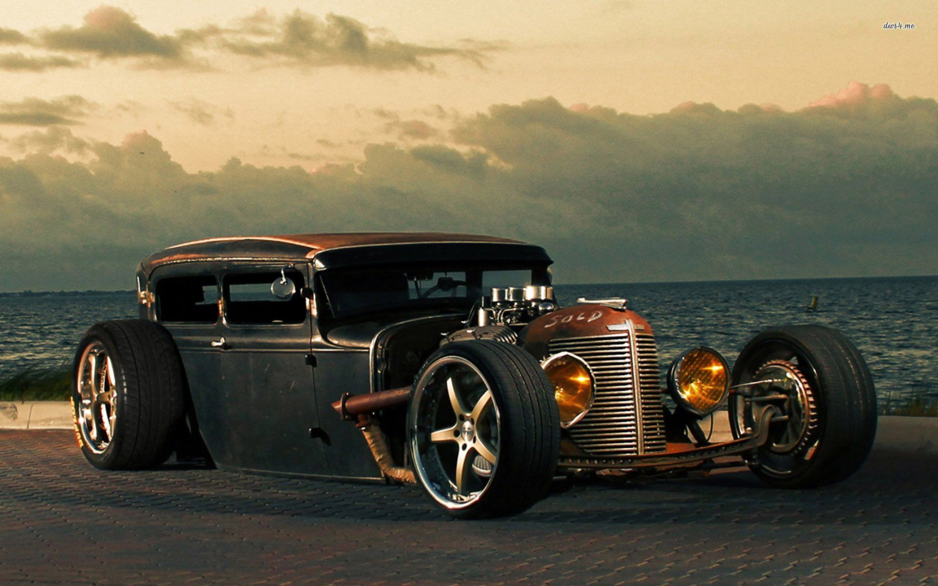 """2514x1414 Street Rod Wallpapers Group (70+)"""">"""