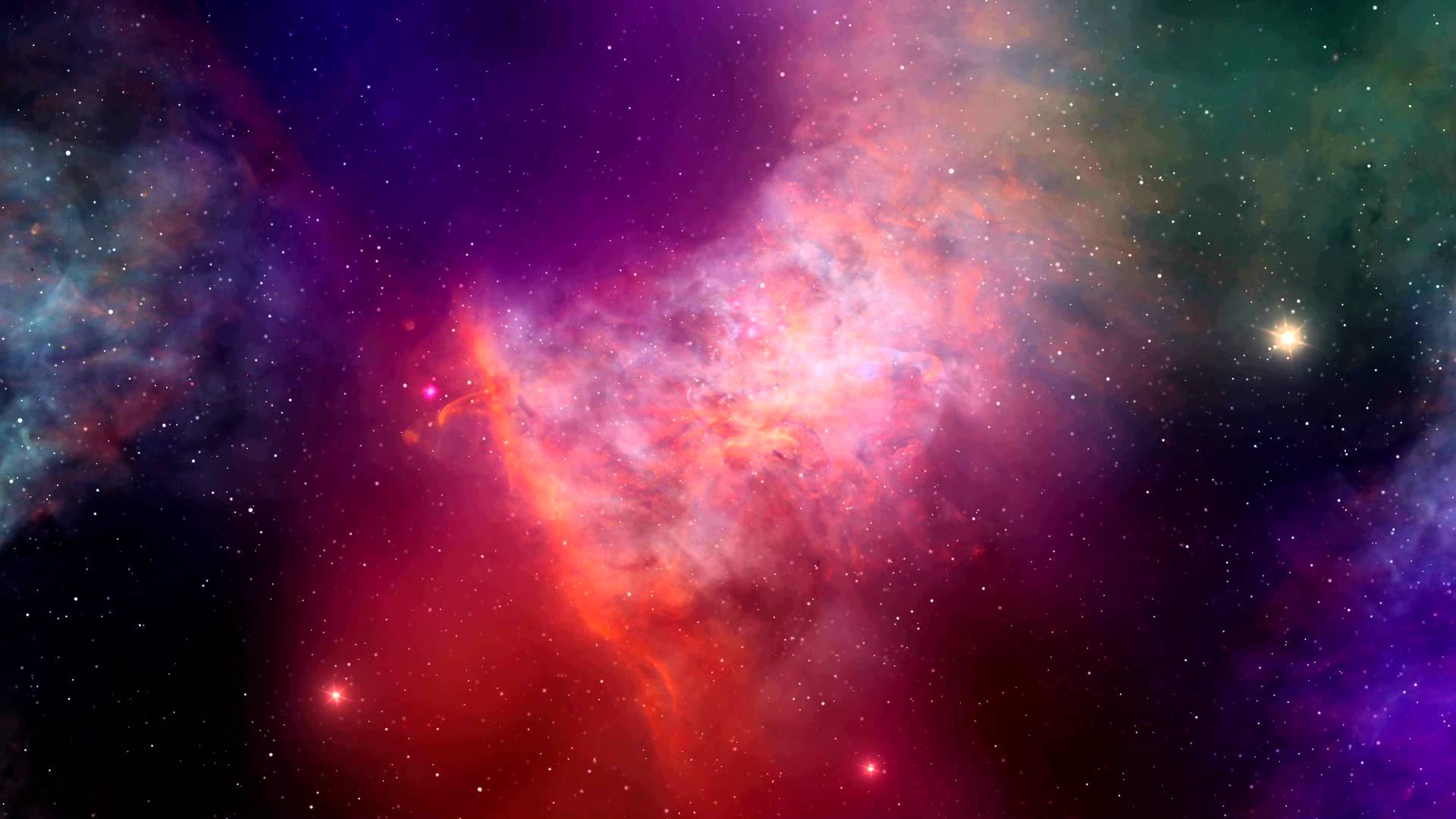 Pastel Galaxy Wallpapers
