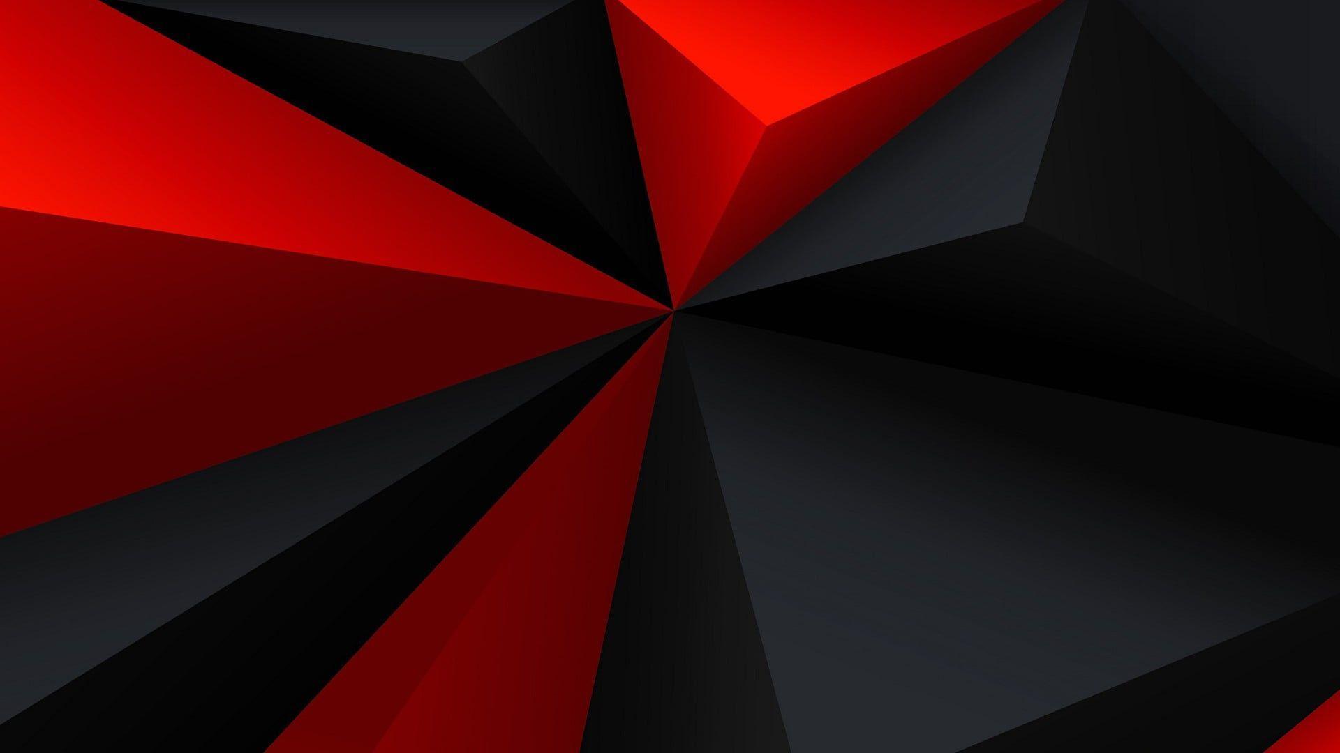 Minimalist Red and Black Wallpapers - Top Free Minimalist ...