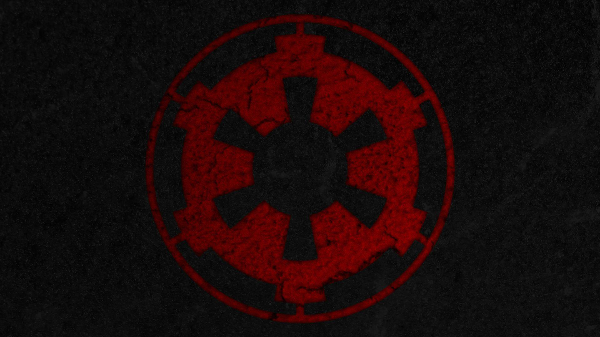 Star Wars Empire Logo Wallpapers Top Free Star Wars Empire Logo Backgrounds Wallpaperaccess