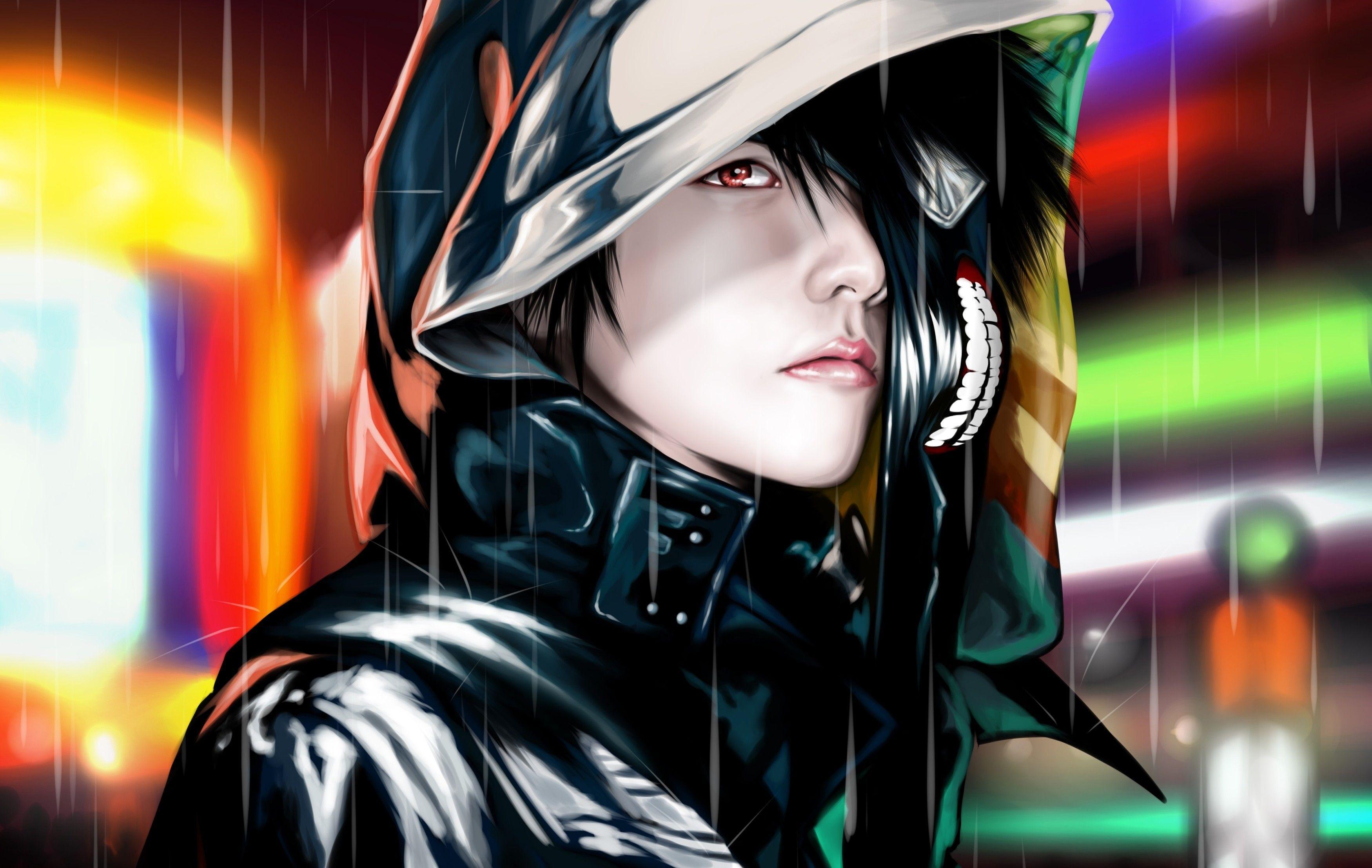 3500x2215 Tất cả Anime Full HD Boy Hình nền