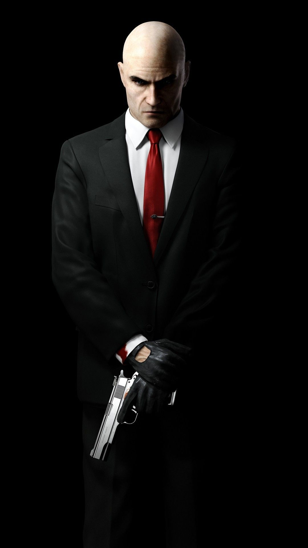 Hitman Iphone Wallpapers Top Free Hitman Iphone Backgrounds