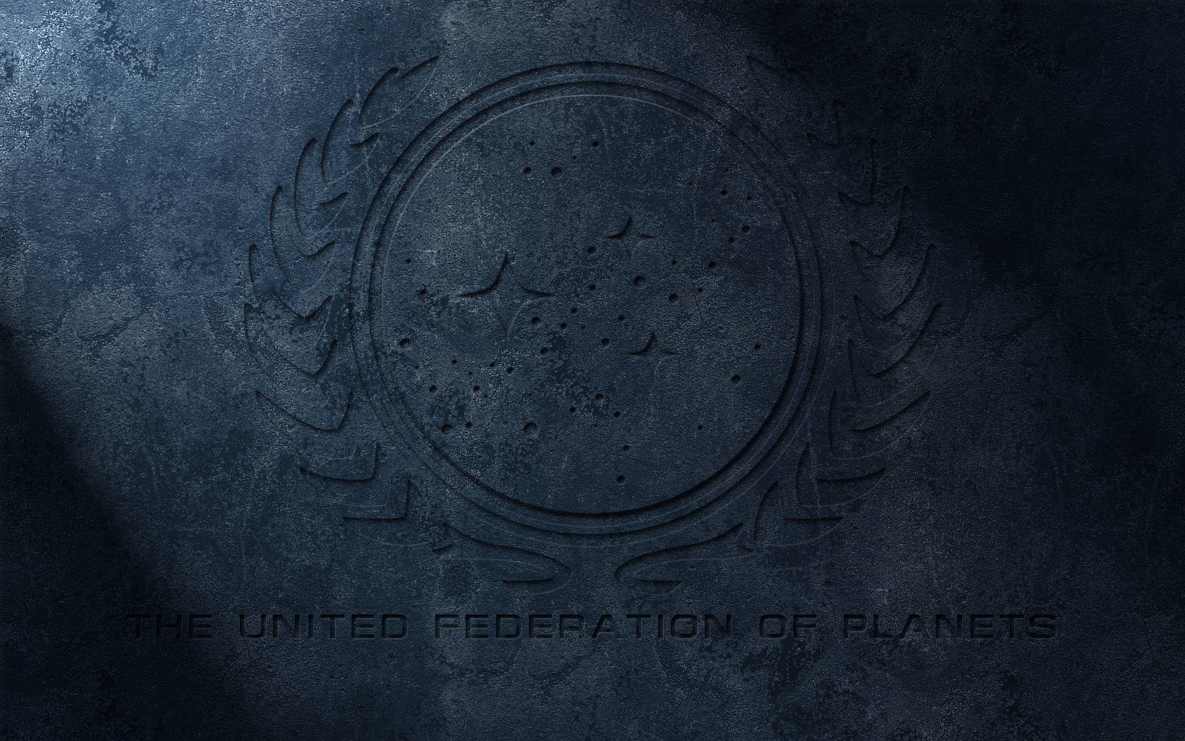 1920x1080 United Federation Of Planets ...