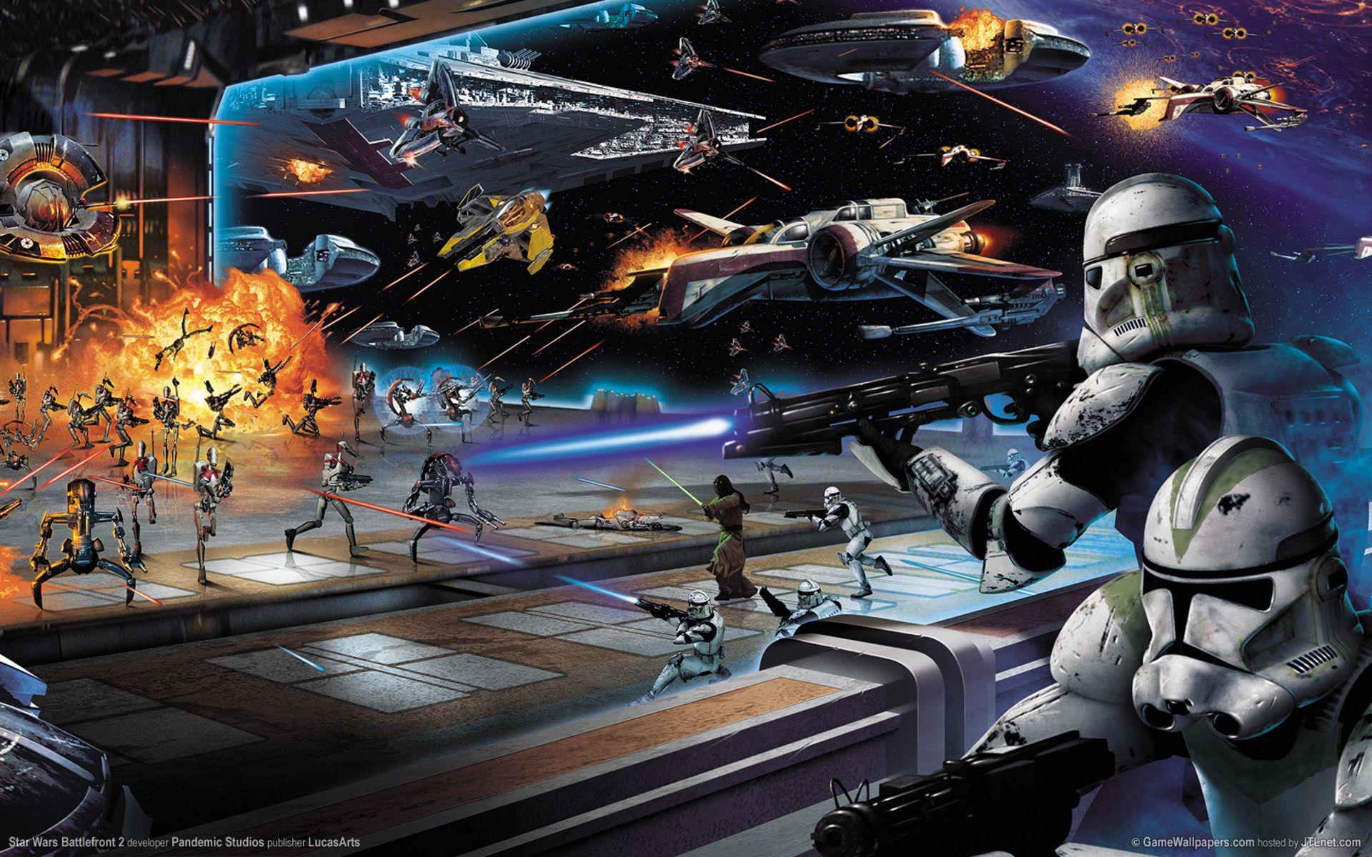 Star Wars Republic Wallpapers Top Free Star Wars Republic